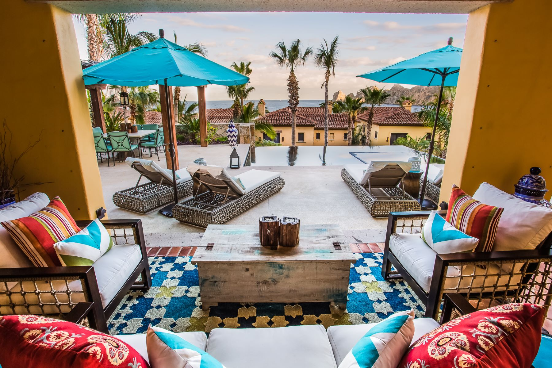 Single Family Home for Sale at Veranda del Aqua Cabo San Lucas, Baja California Sur Mexico