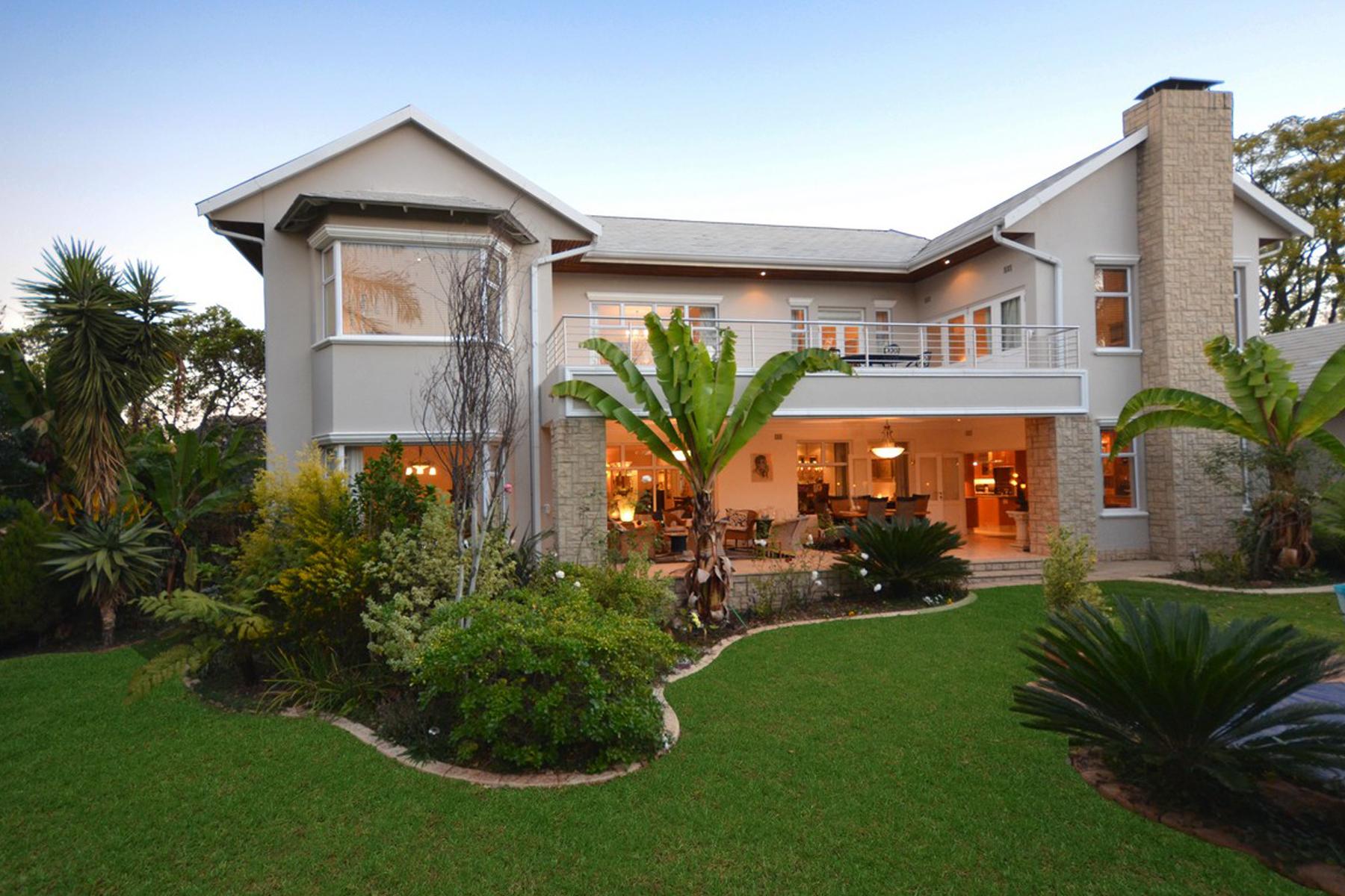 Einfamilienhaus für Verkauf beim Inanda Inanda, Johannesburg, Gauteng Südafrika