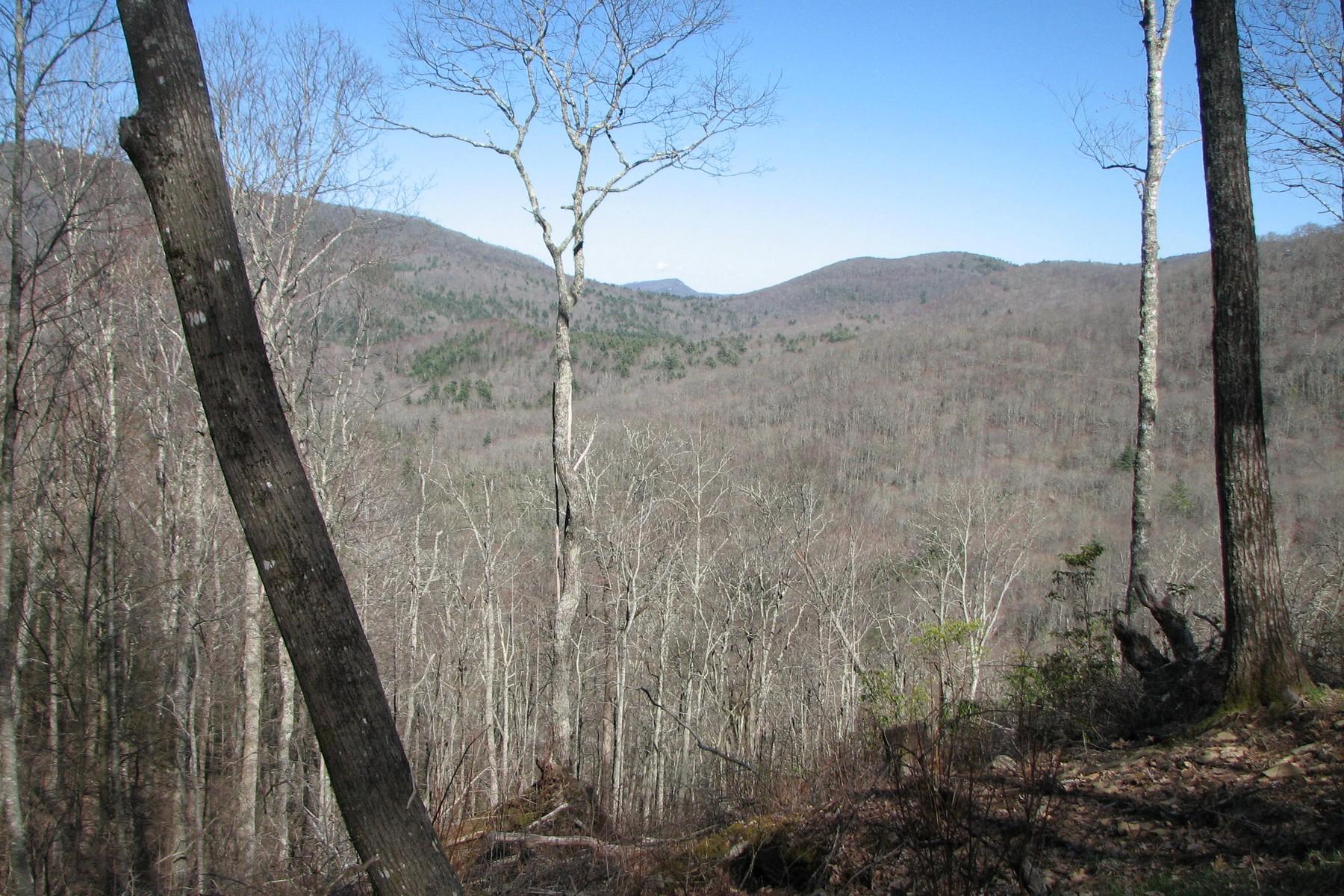 Land for Sale at The Ridges of Highlands Lot 7 Historic Highlands Drive Highlands, North Carolina, 28741 United States