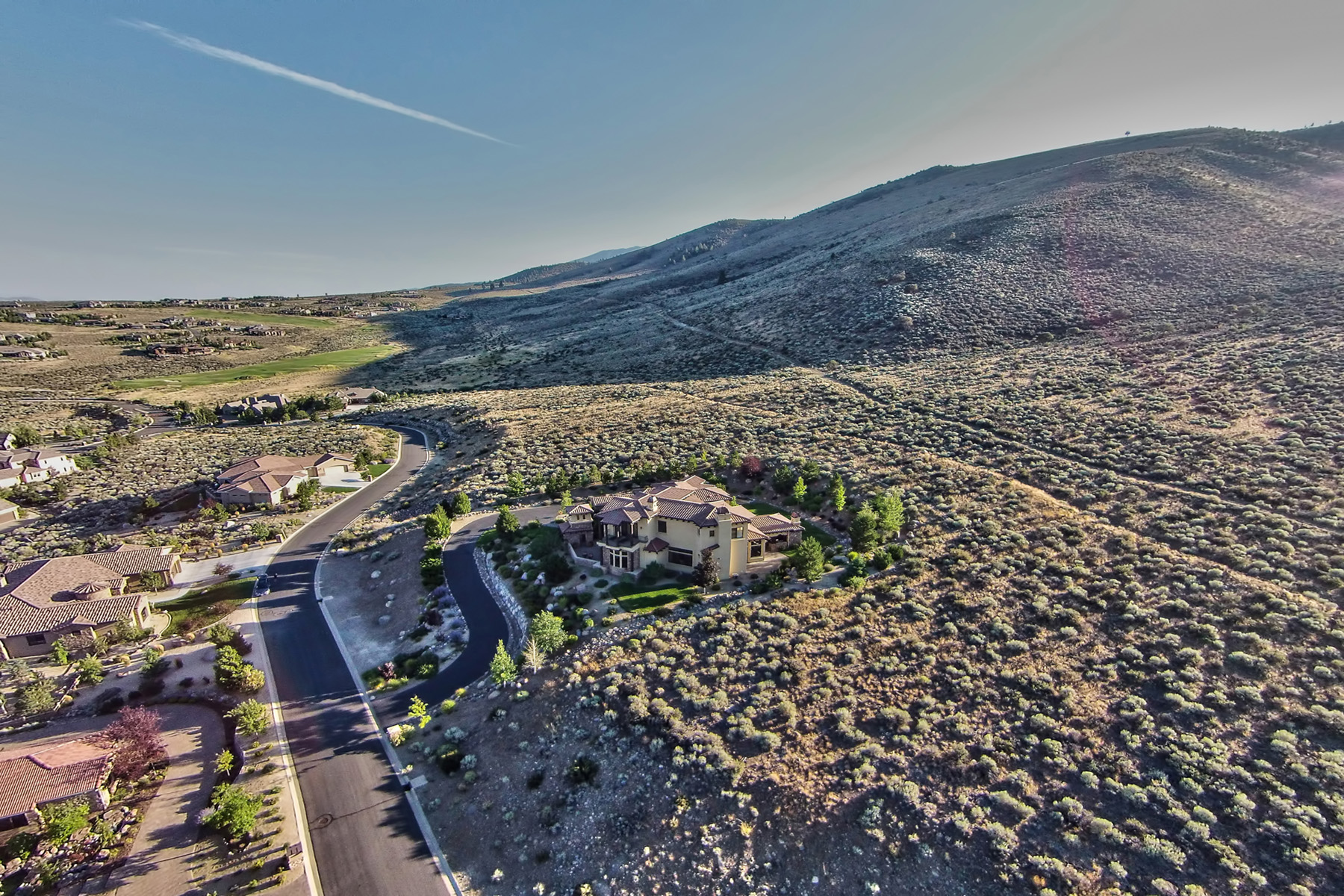 Additional photo for property listing at 6769 Rabbit Brush Court  Reno, Nevada 89511 Estados Unidos