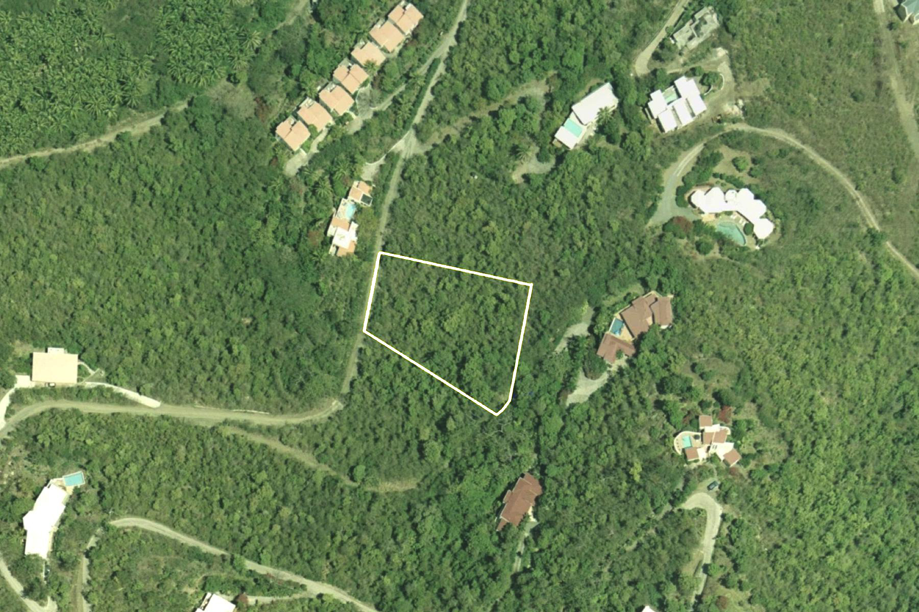 Additional photo for property listing at Belmont Plantation Land Belmont, 托爾托拉 英屬維京群島