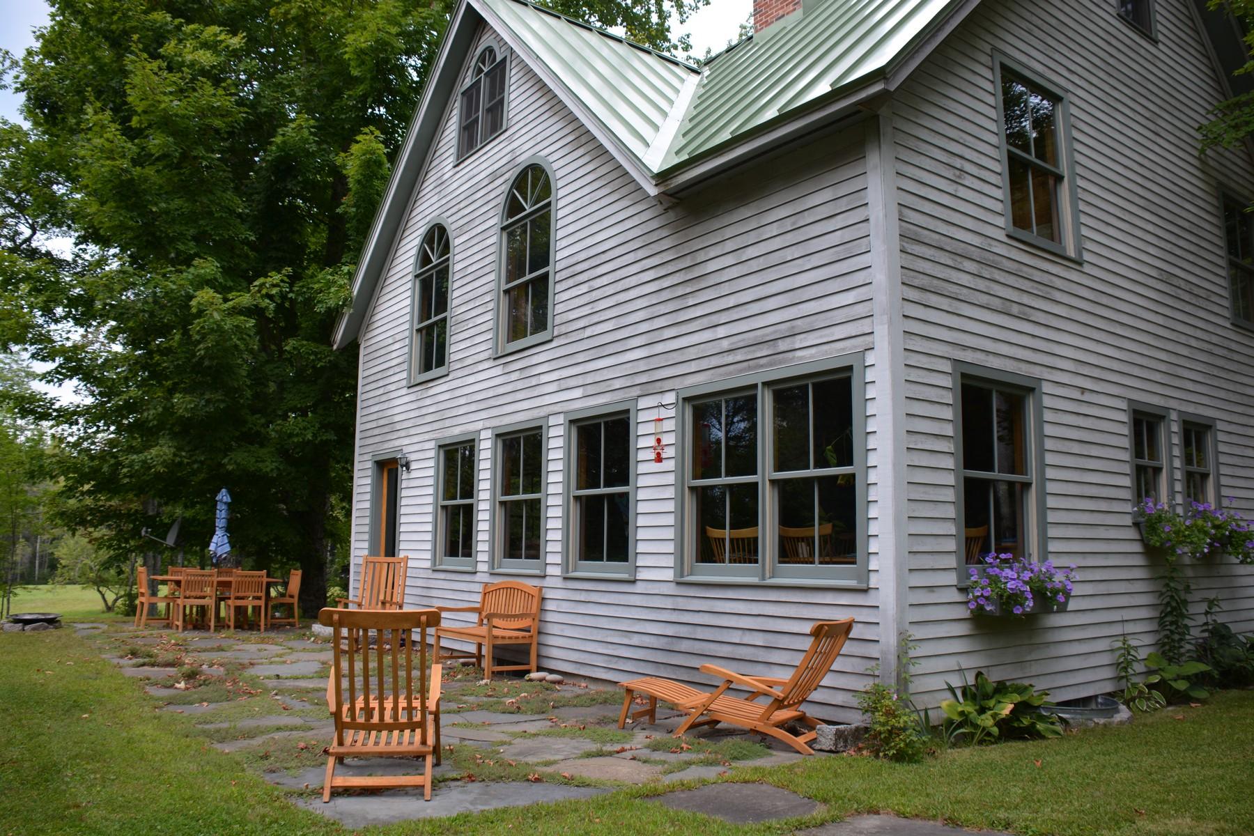 Immobilie zu verkaufen Blue Hill