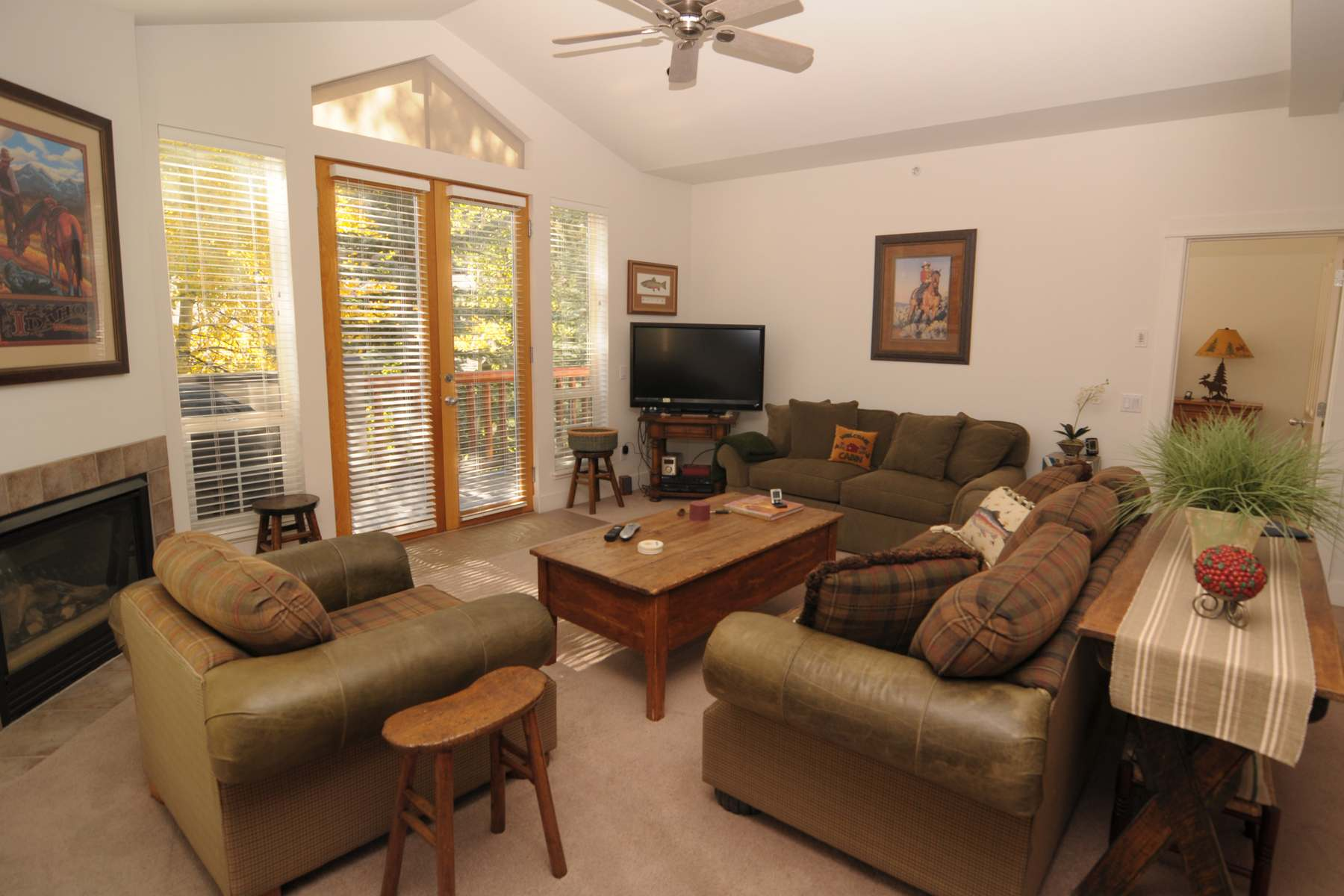 Condominium for Sale at Right Where You Want To Be Ketchum, Idaho 83340 United States
