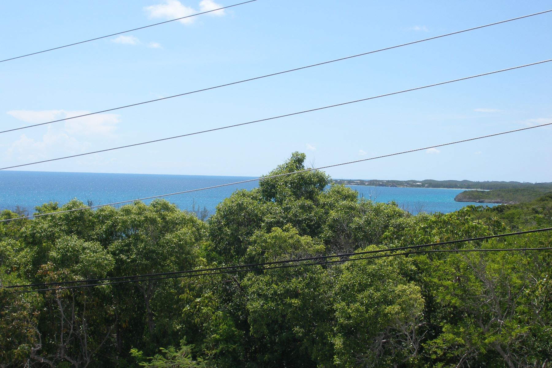 Land for Sale at Lot 6 & 7 Block 1 Section A Rainbow Bay, Eleuthera Bahamas
