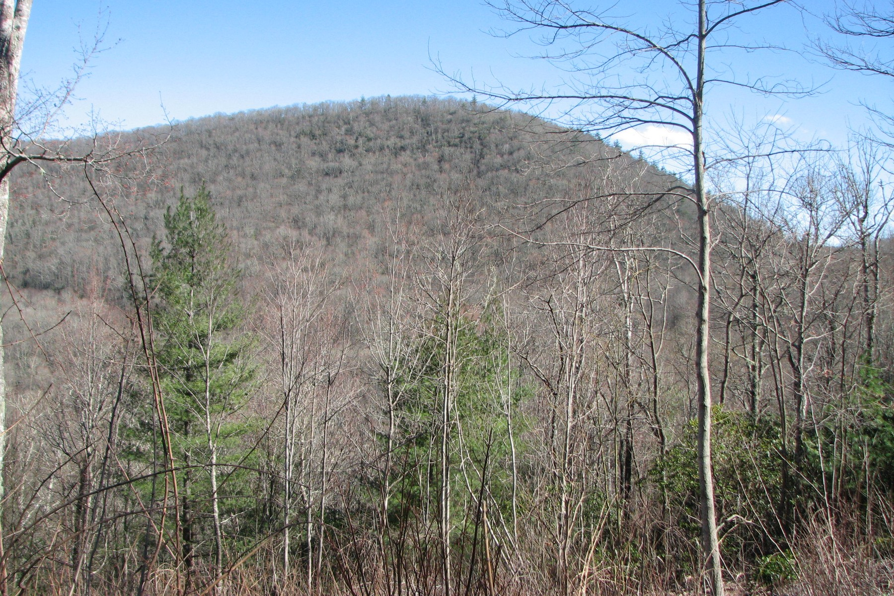 Land for Sale at The Ridges of Highlands Lot 4 Historic Highlands Drive, Highlands, North Carolina 28741 United States
