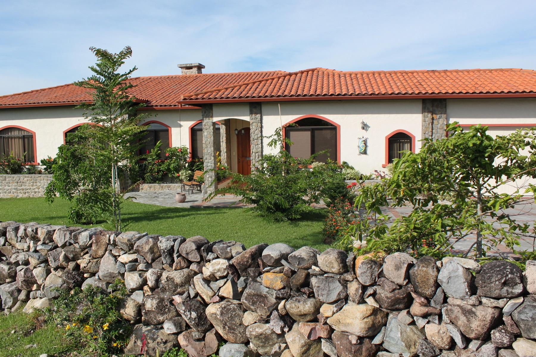 Single Family Home for Sale at Hacienda Los Molinos Panama City, Panama, Panama