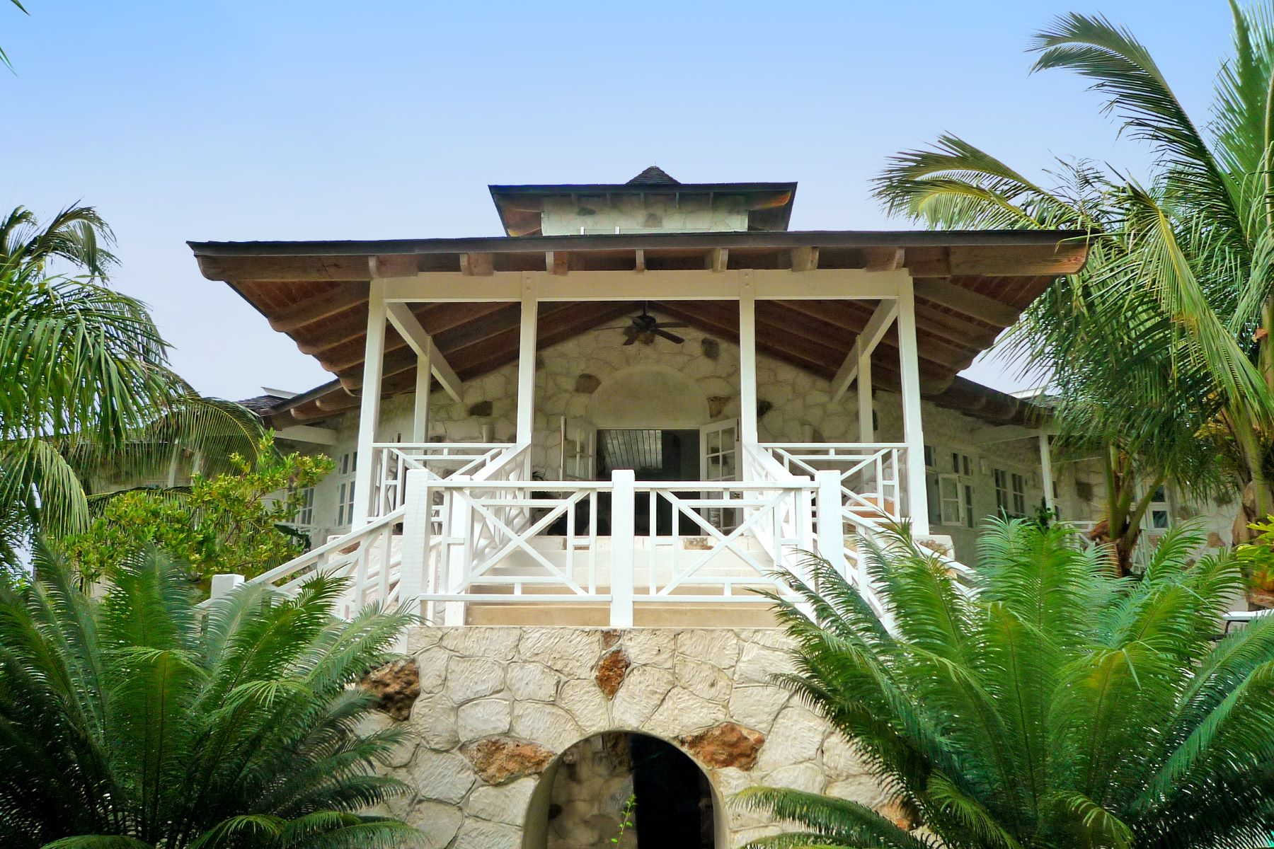 Single Family Home for Sale at Conched Out, Kamalame Cay Andros, Andros Bahamas
