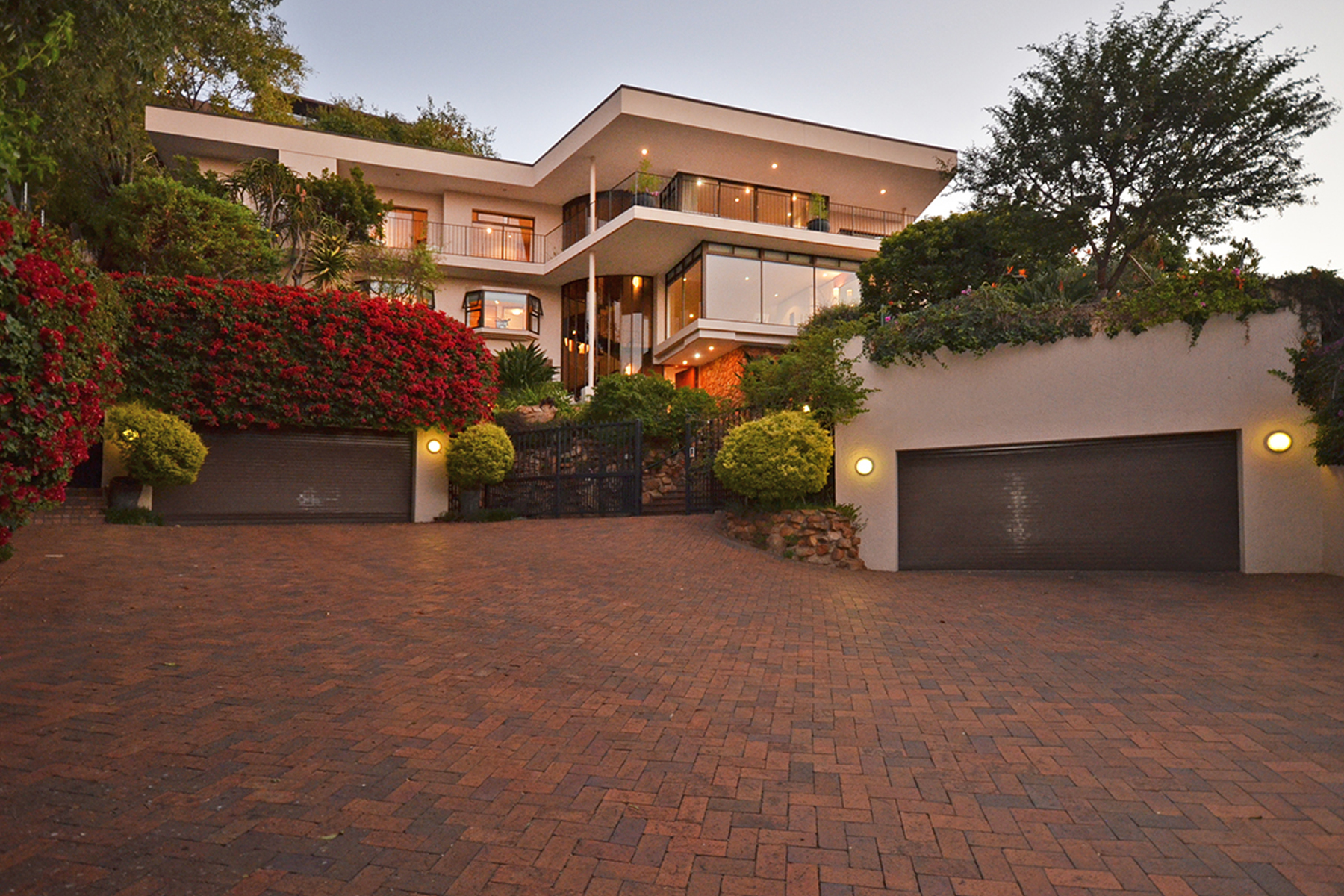 Single Family Home for Sale at Linksfield/Bedfordview Johannesburg, Gauteng, 2007 South Africa