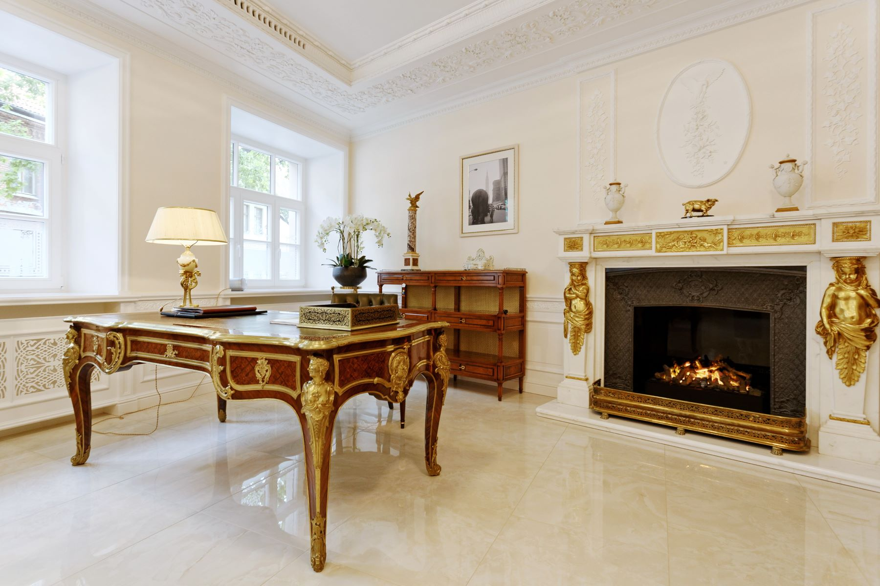sales property at Historical building in the heart of the Old Town of Riga