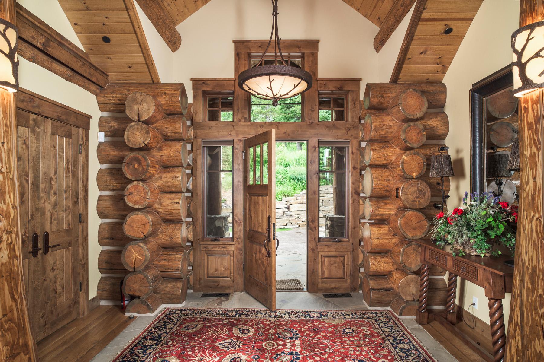 Einfamilienhaus für Verkauf beim Mountain Ski Home 7875 N Granite Ridge Road Teton Village, Wyoming, 83024 Jackson Hole, Vereinigte Staaten