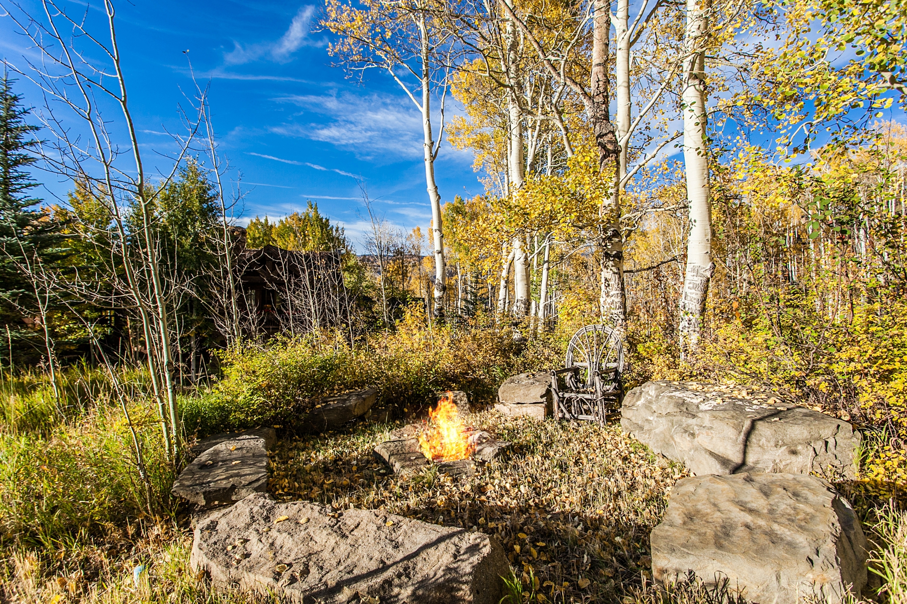 Additional photo for property listing at 1860 Cresta Road  Edwards, Colorado 81632 United States