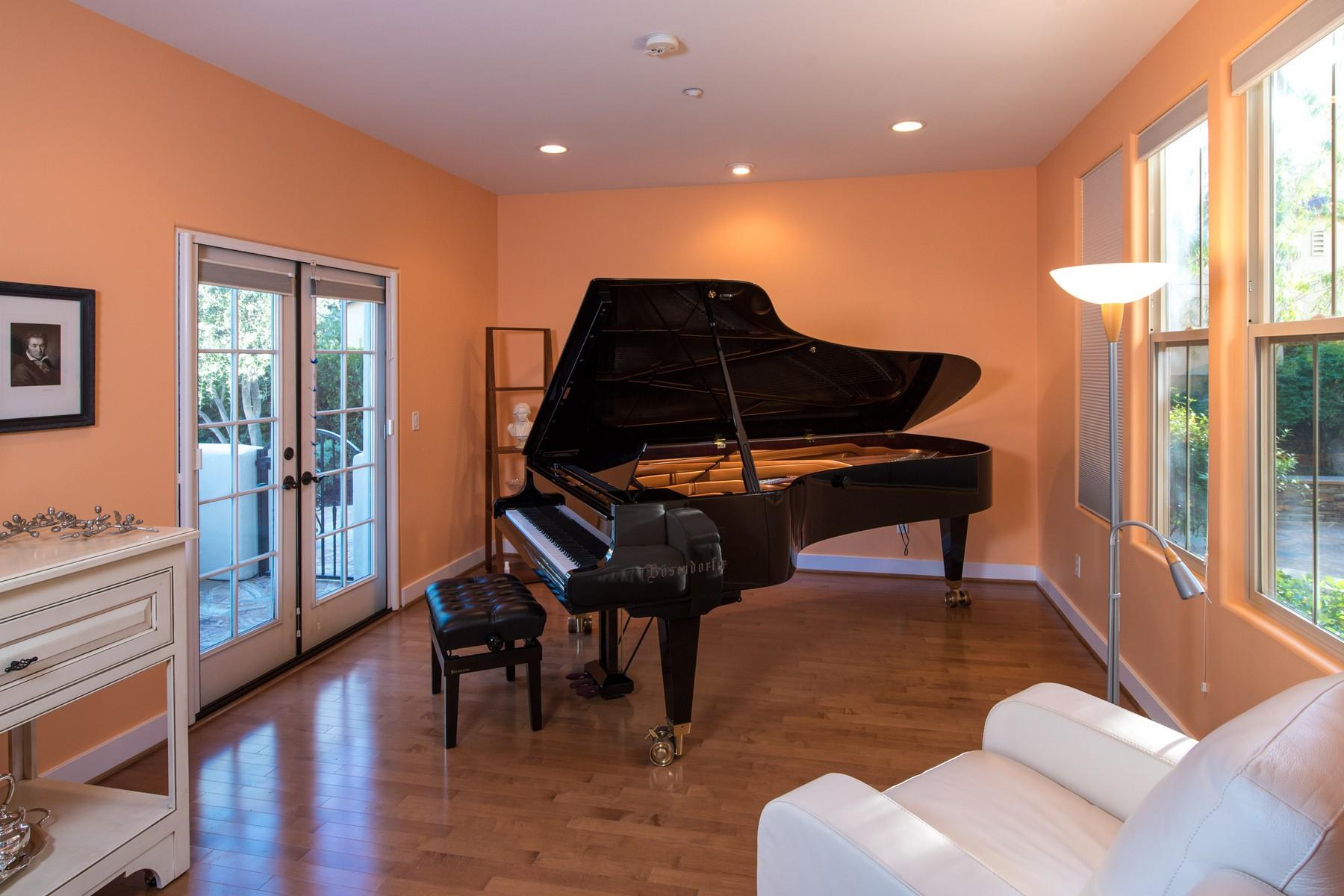 Additional photo for property listing at 14646 Caminito Lazanja  San Diego, Californie 92127 États-Unis