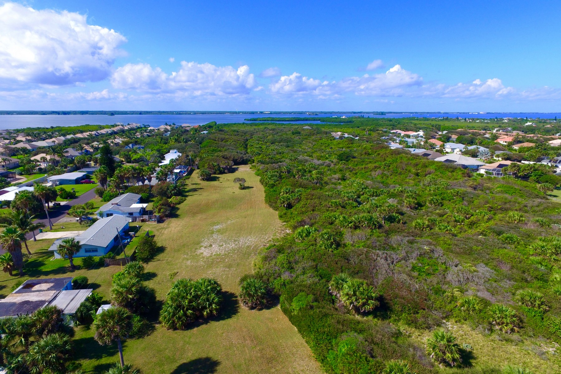 Land for Sale at 5400 Highway A1A 5400 Highway A1A Melbourne Beach, Florida 32951 United States
