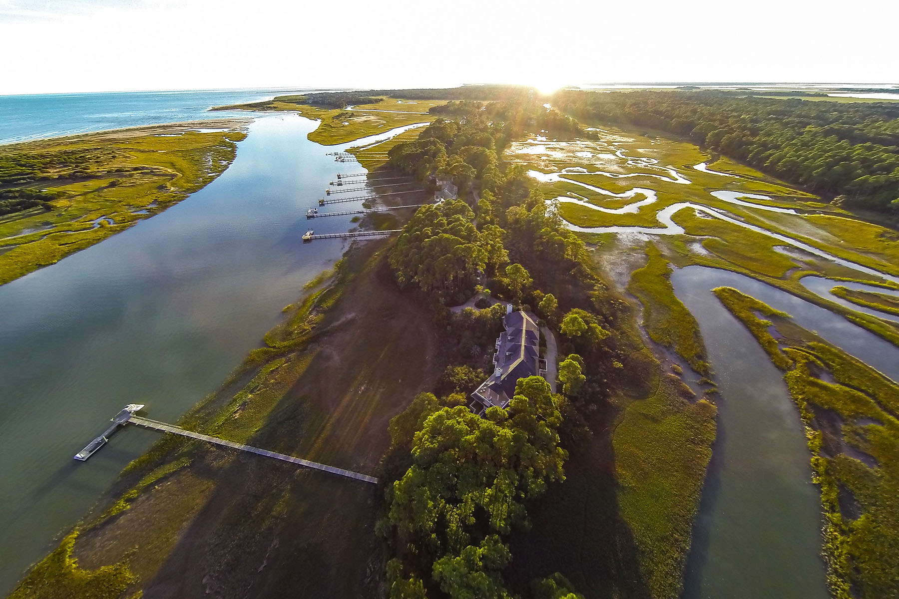 Property For Sale Seabrook Island