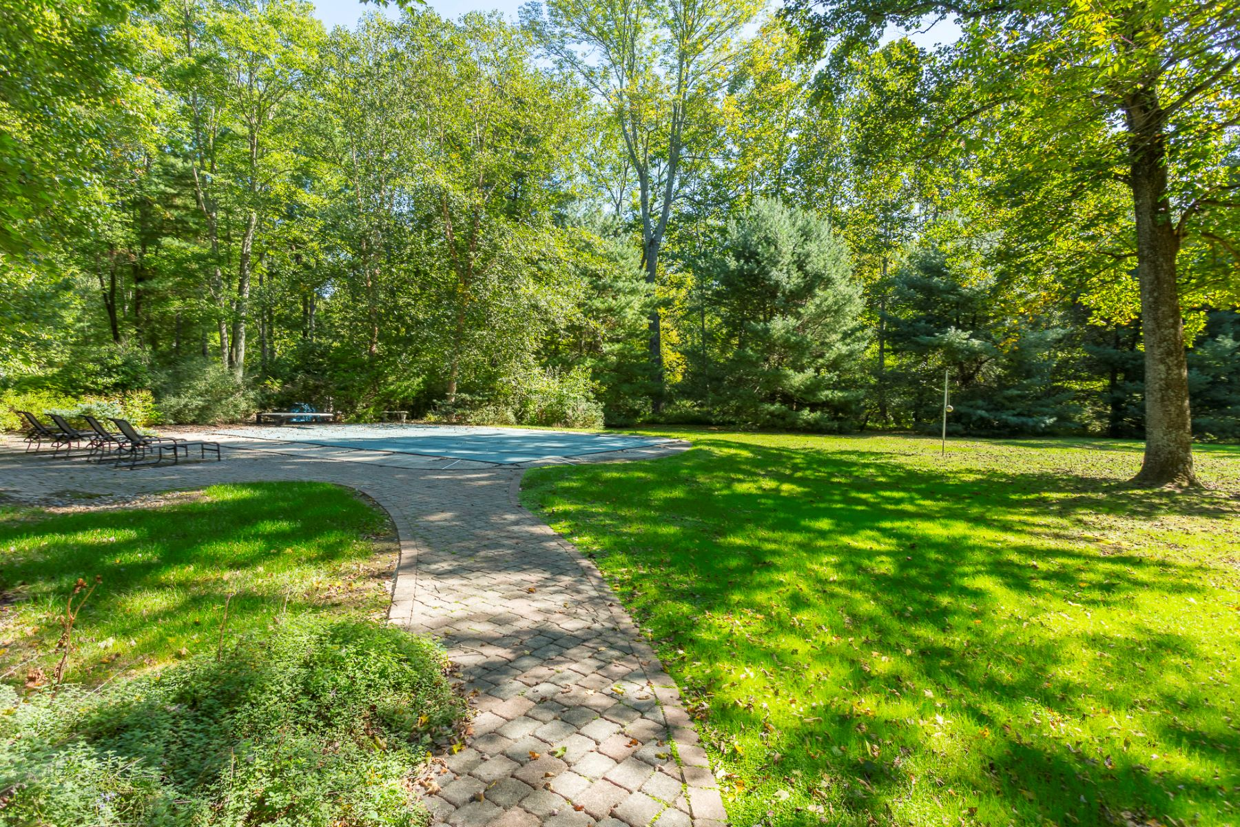 Additional photo for property listing at Expanded William Thompson 140 Hunt Drive Princeton, New Jersey 08540 United States