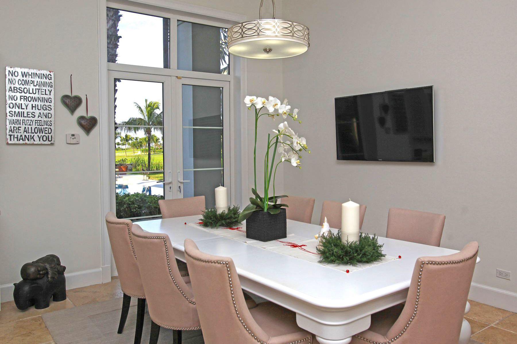 Additional photo for property listing at Veranda, Ocean Club Estates Ocean Club Estates, Paradise Island, New Providence/Nassau Bahamas