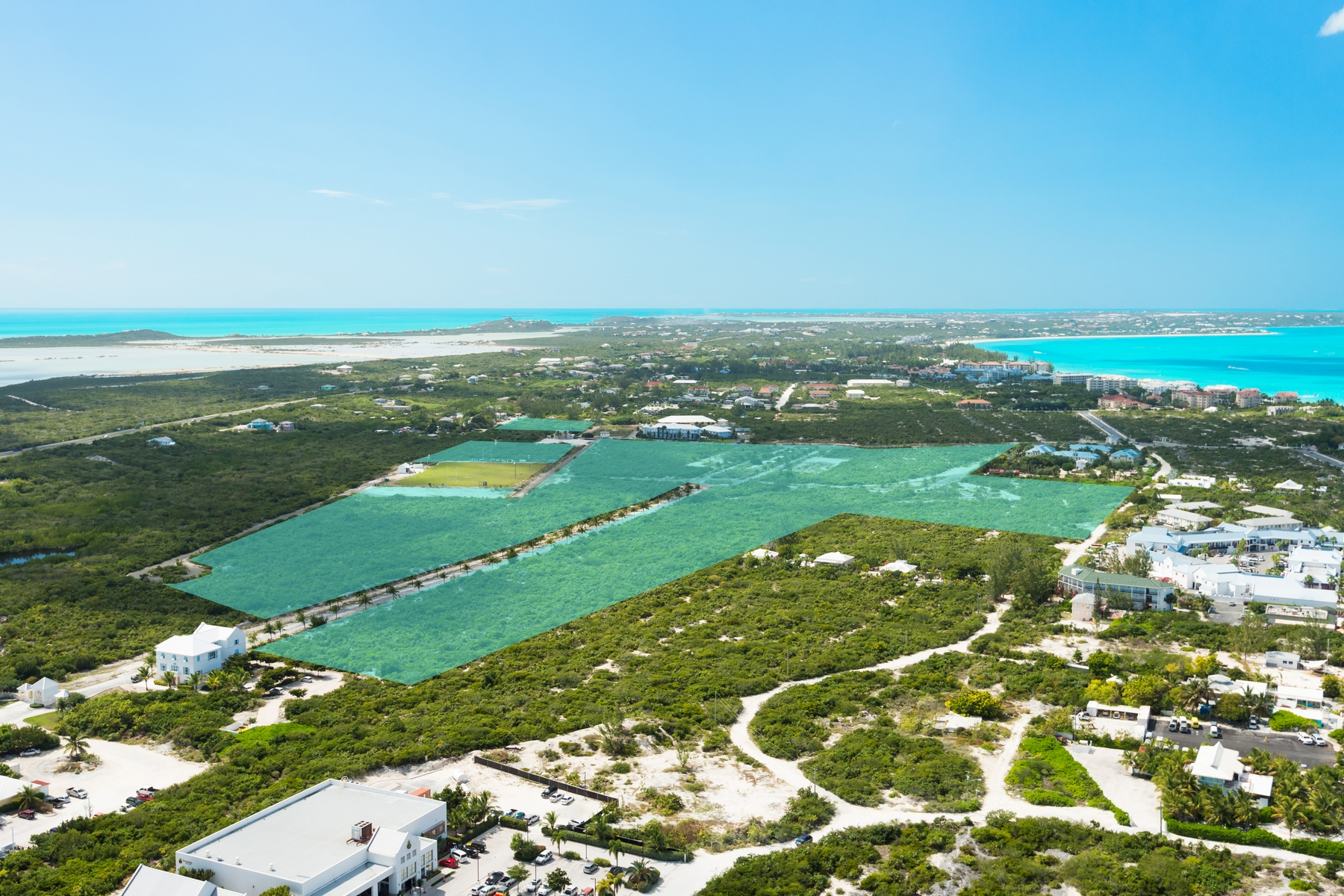 Additional photo for property listing at Village at Grace Bay Grace Bay, Providenciales Islas Turcas Y Caicos