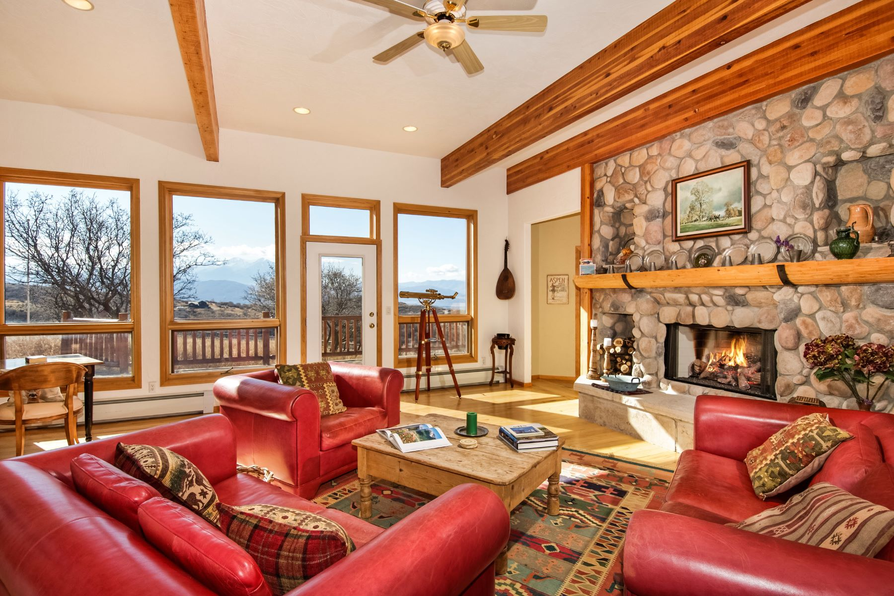 sales property at Big Mount Sopris Views In Panorama Ranches