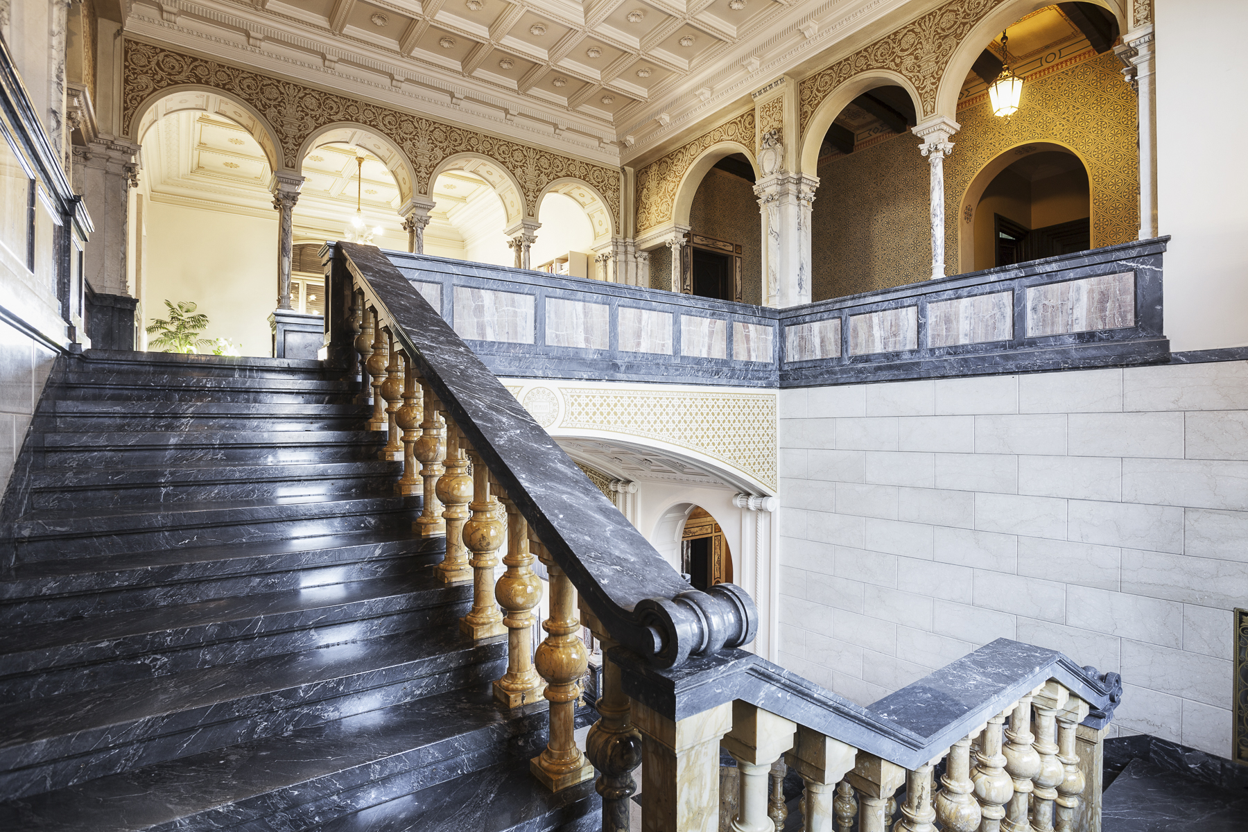 Maison unifamiliale pour l Vente à Beau Villa en style Liberty Via Galileo Galilei, 45 Biella, Biella 15900 Italie