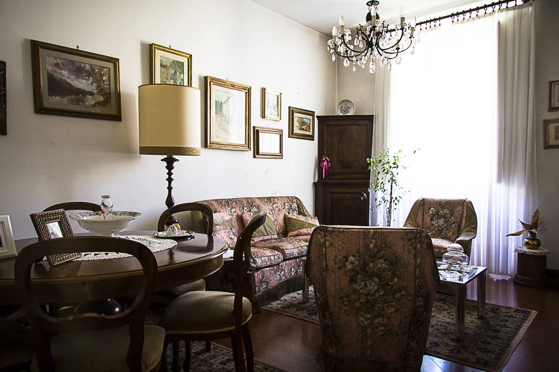 Additional photo for property listing at Historic palace close to the Bargello museum Via Ghibellina Firenze, Florence 50100 Italia