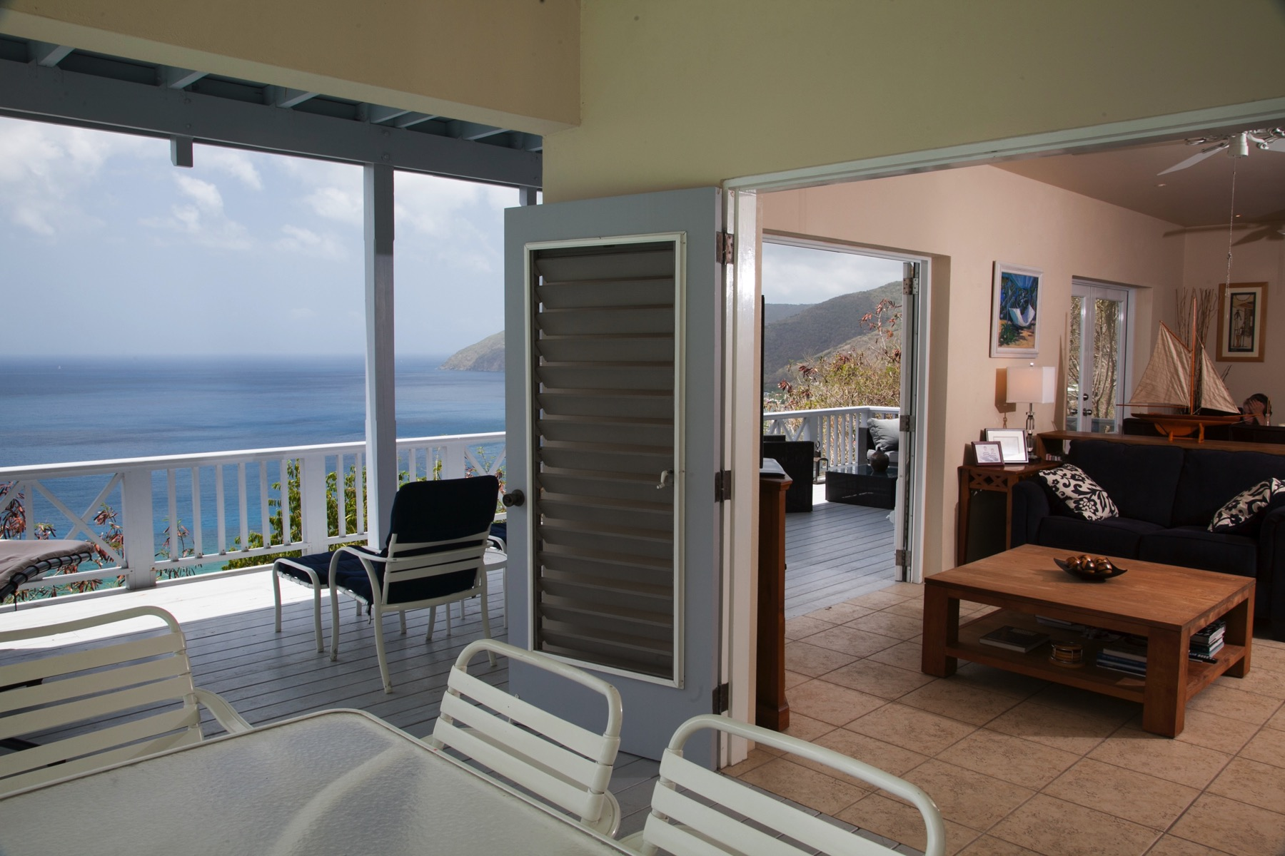 Additional photo for property listing at Far Pavilion Long Bay, Tortola Islas Vírgenes Británicas
