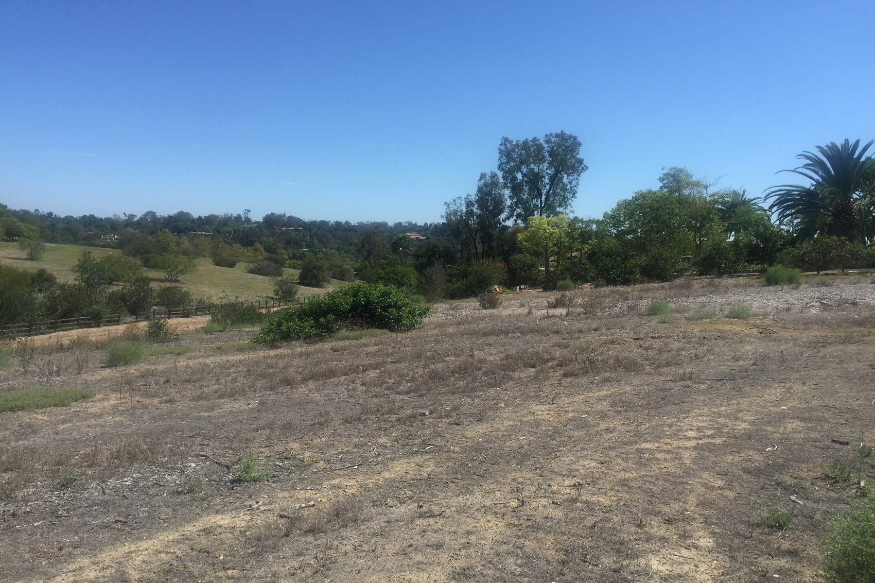 Land for Sale at Via De Fortuna 9 Rancho Santa Fe, California 92067 United States