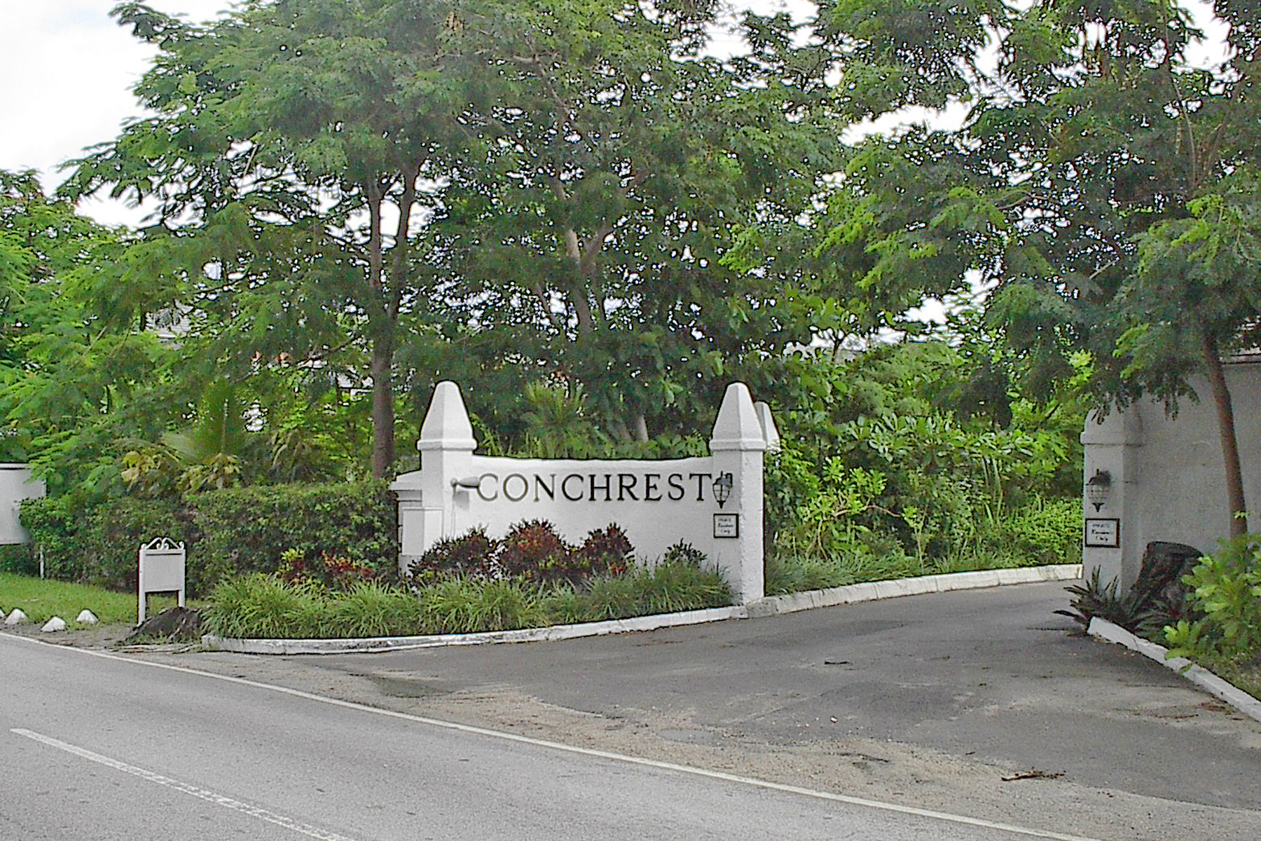 Additional photo for property listing at Conchrest 6th Floor Conchrest, Cable Beach, Nassau And Paradise Island Bahamas