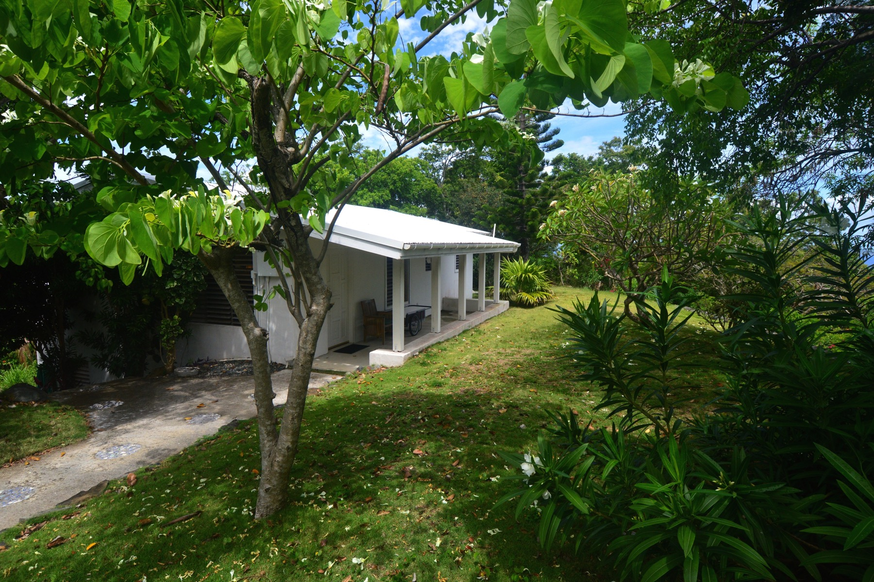 Additional photo for property listing at Spyglass Hill House Spyglass Hill, Tortola Islas Vírgenes Británicas