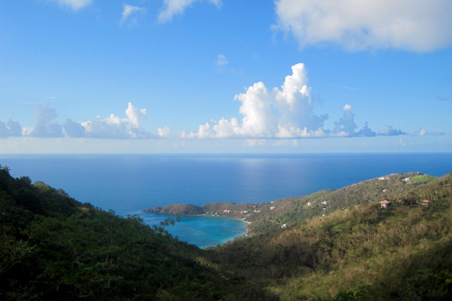 Land for Sale at Brewer's Bay View Brewers Bay, Tortola British Virgin Islands