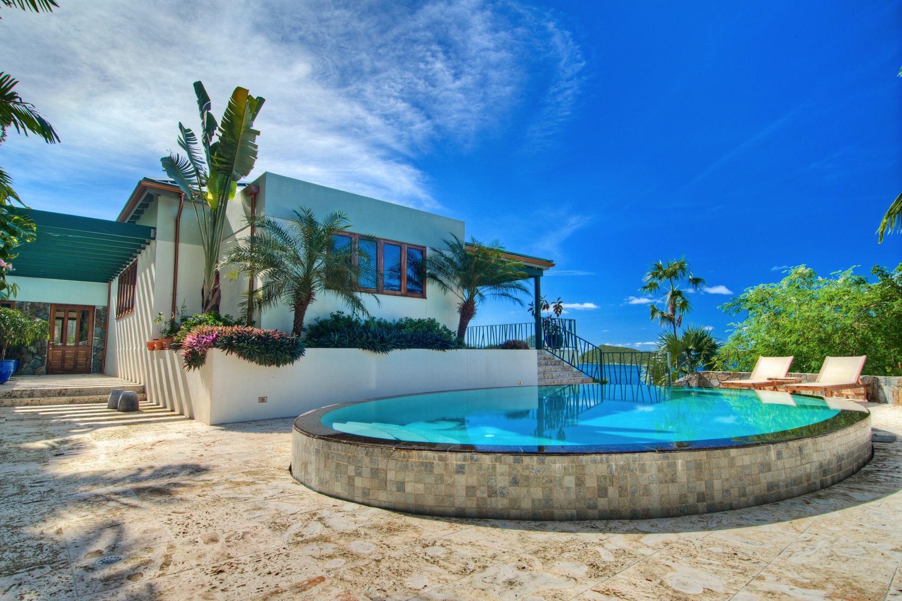 Villa per Vendita alle ore Frenchman's Paradise Frenchmans Cay, Frenchman's Cay Isole Vergini Britanniche