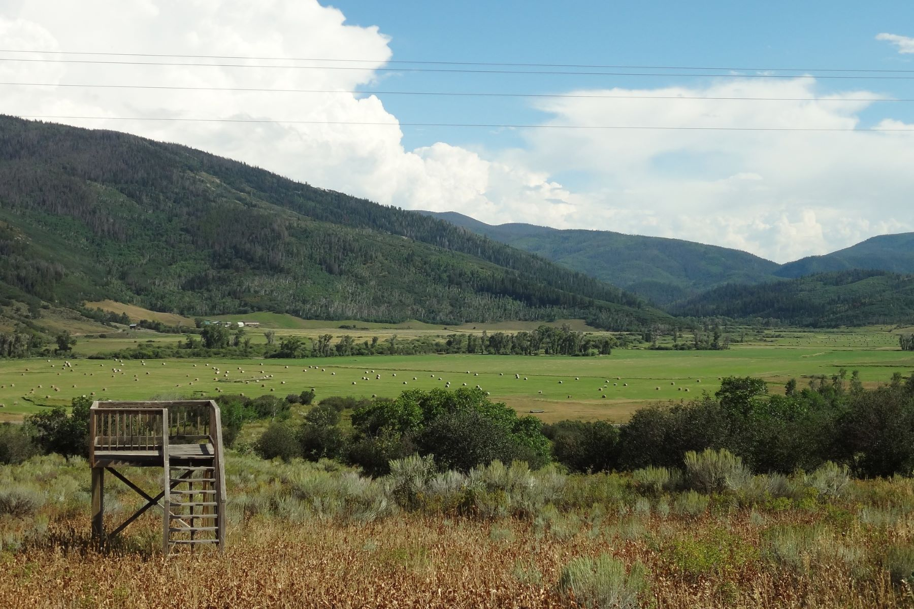 Land for Sale at Lake Catamount Lot 22 in the South Valley 29100 Yowell Lane Steamboat Springs, Colorado 80487 United States