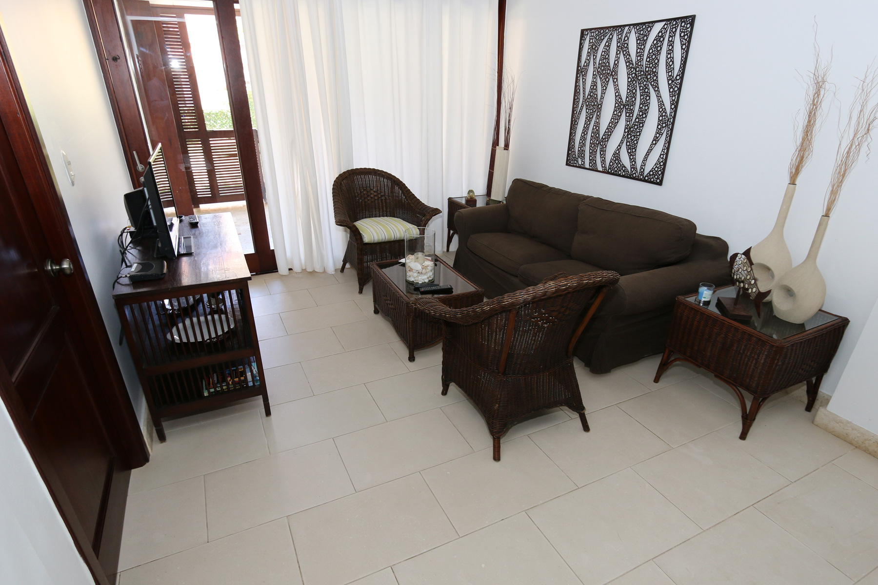 Condominium for Rent at Pelican Beach Condo RENTAL Pelican Beach Condo 1-3 Cabarete, Puerto Plata, 57000 Dominican Republic