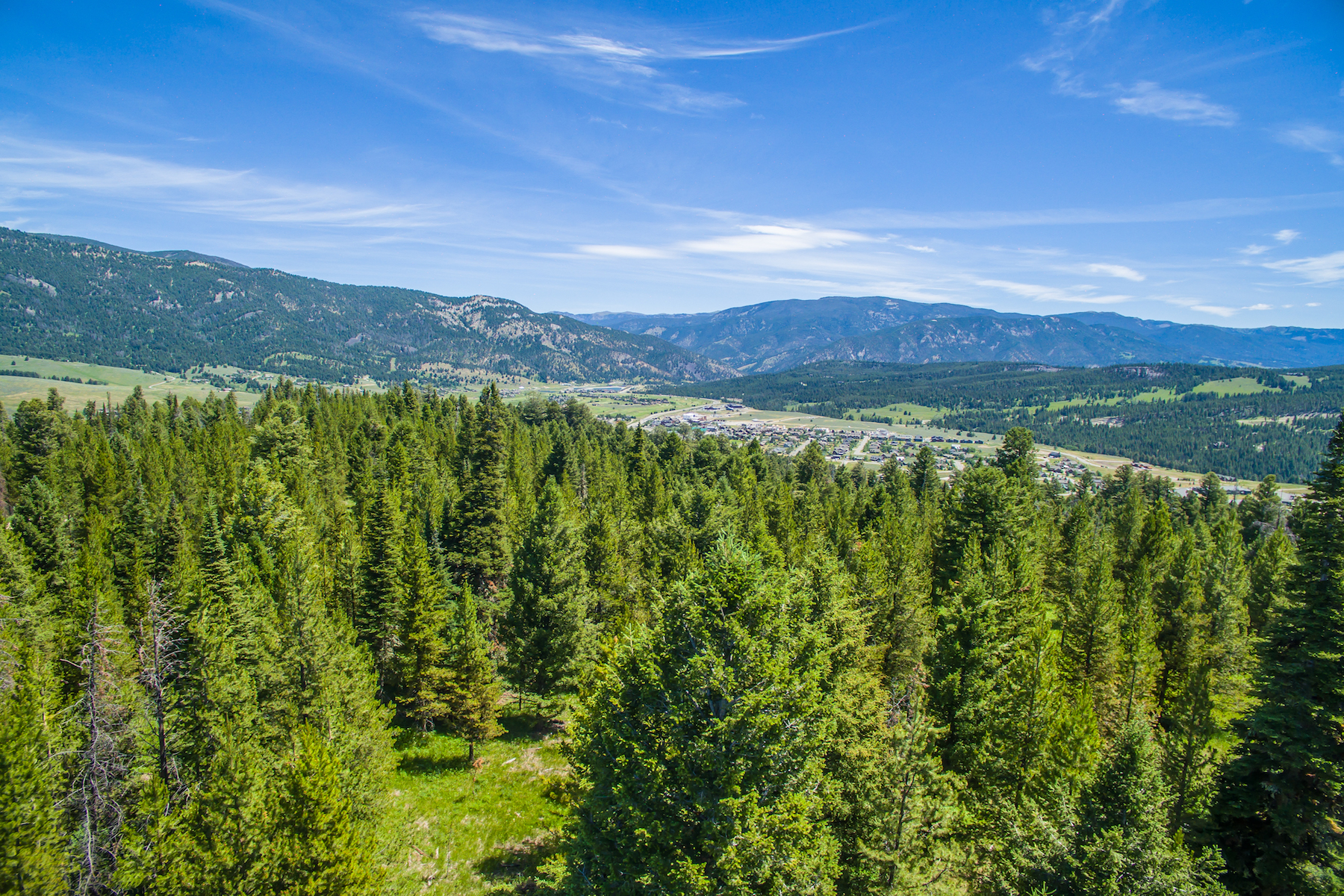 sales property at Gallatin Highlands Lot 3