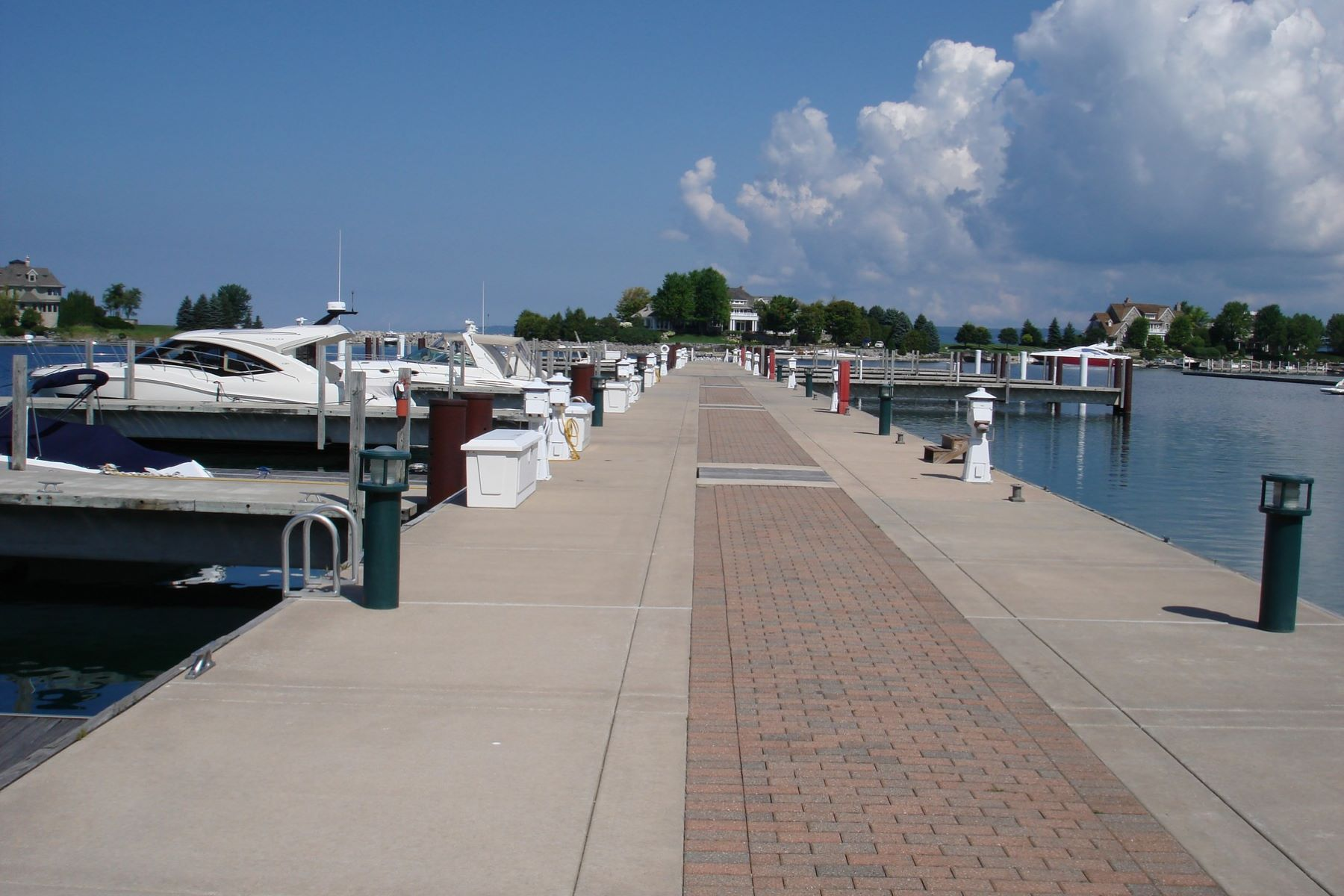 for Sale at Yacht Dock 47 4300 Vista Drive, Unit 47 Bay Harbor, Michigan, 49770 United States