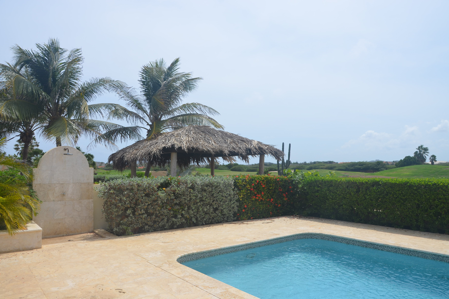 Additional photo for property listing at Spectacular Villa Golf View Caya di Campeonnan 24 Las Campeonas Malmok, 阿鲁巴 00000 阿鲁巴岛