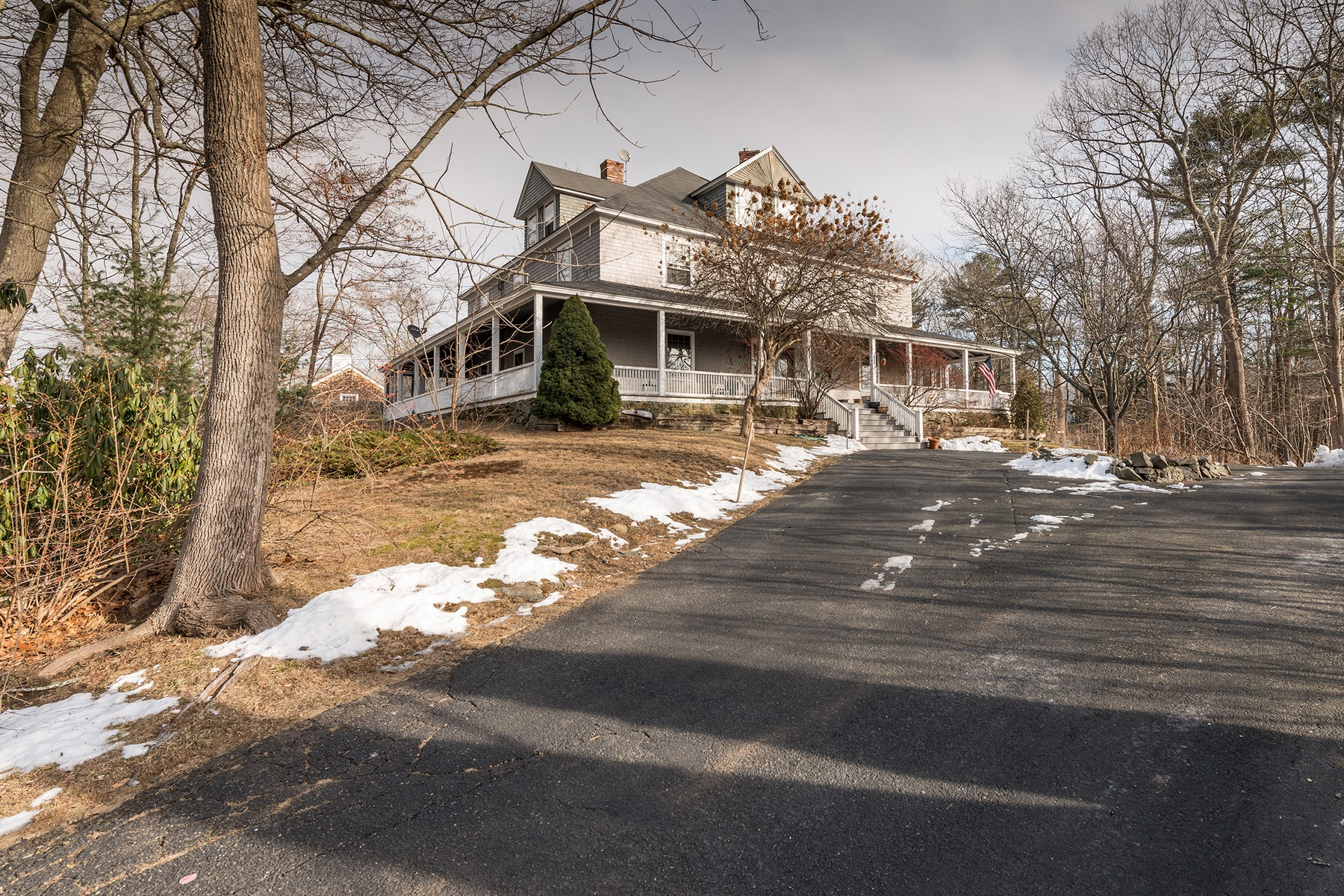 sales property at York Harbor Stately Home with Cottage