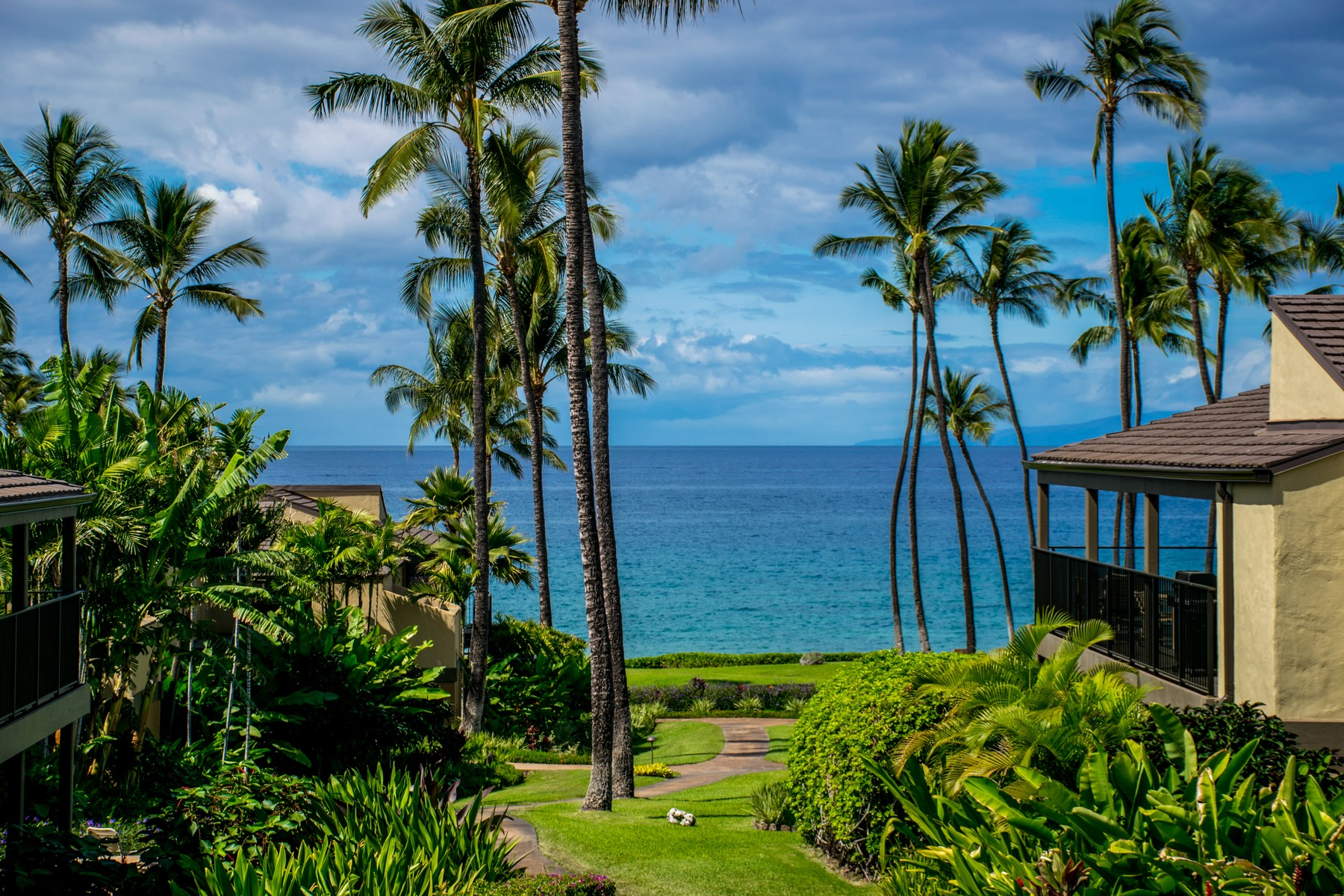 sales property at Wailea Remodeled Oceanfront Condo on Magnificent Ulua Beach