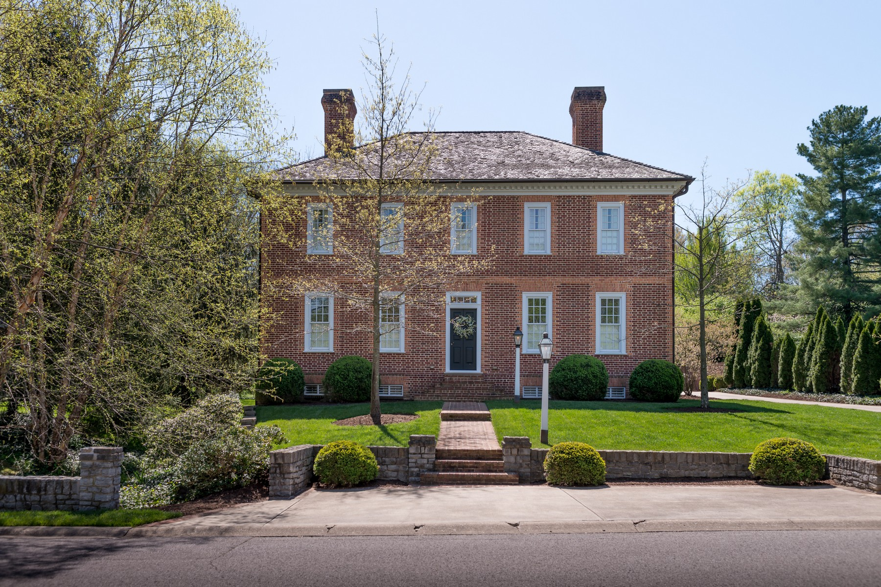 Casa Unifamiliar por un Venta en 1784 Eastwood 1784 Eastwood Dr Bluegrass, Lexington, Kentucky, 40502 Estados Unidos