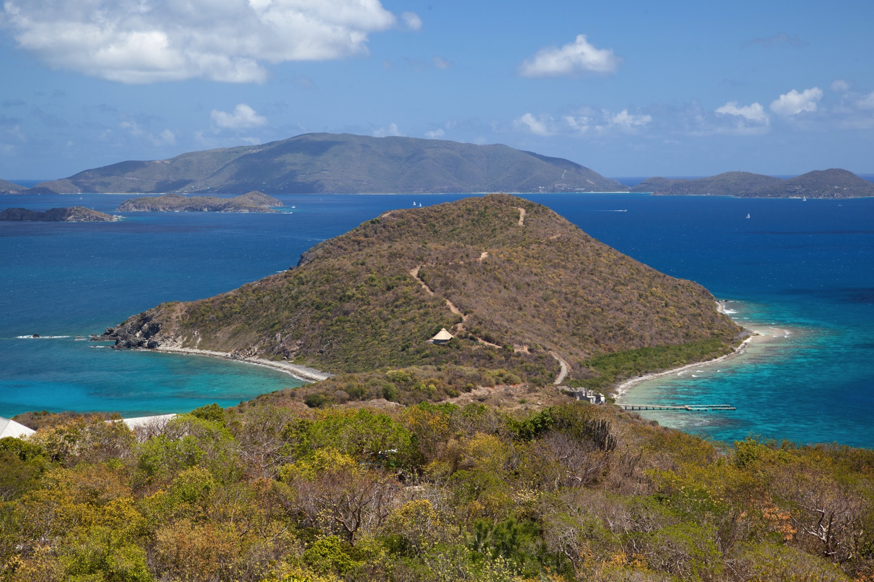 Additional photo for property listing at Jubilee Privateers Bay, Great Camanoe British Virgin Islands
