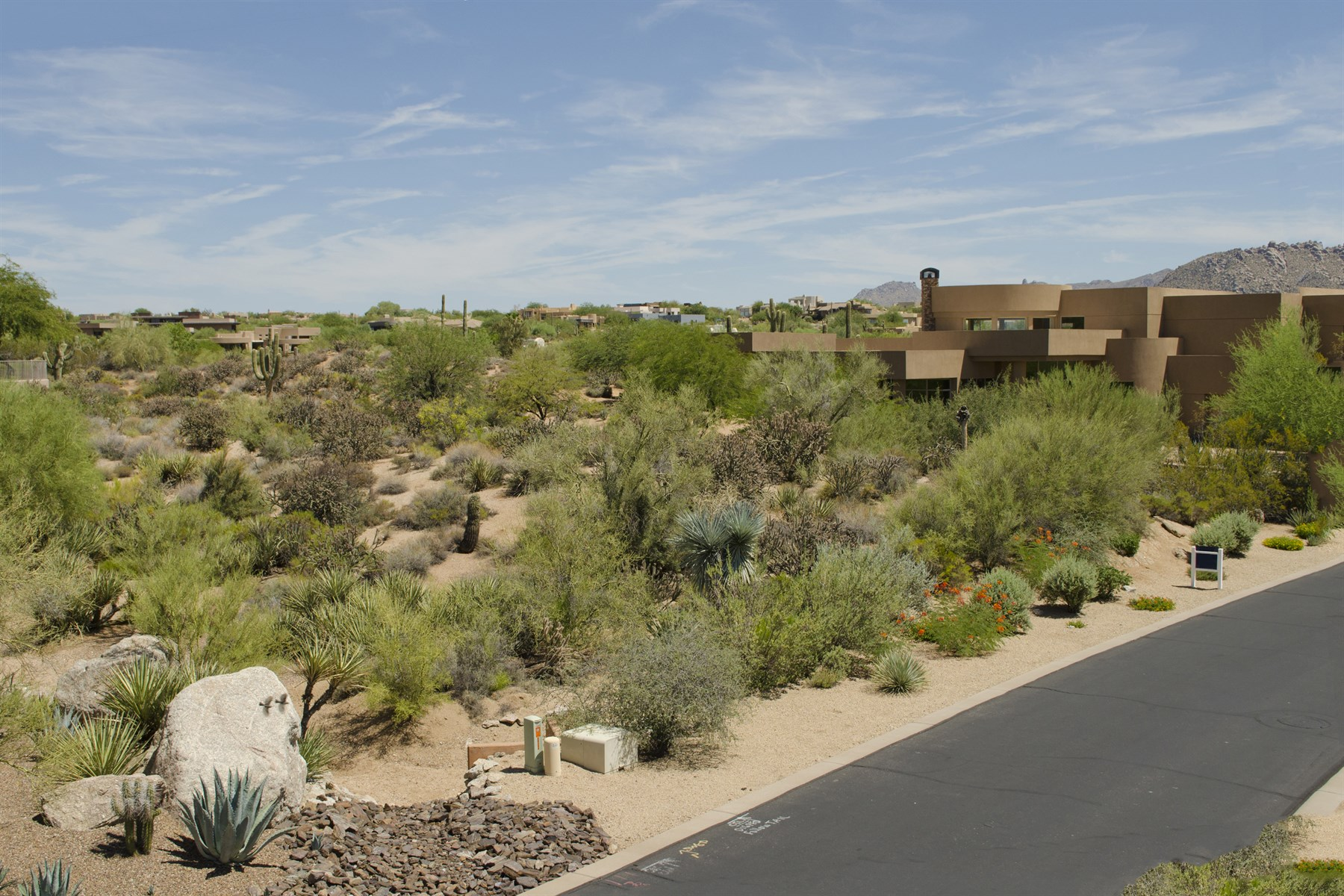 Land for Sale at Beautiful lot in the guard-gated community of Candlewood Estates. 29121 N 105TH ST 127 Scottsdale, Arizona, 85262 United States