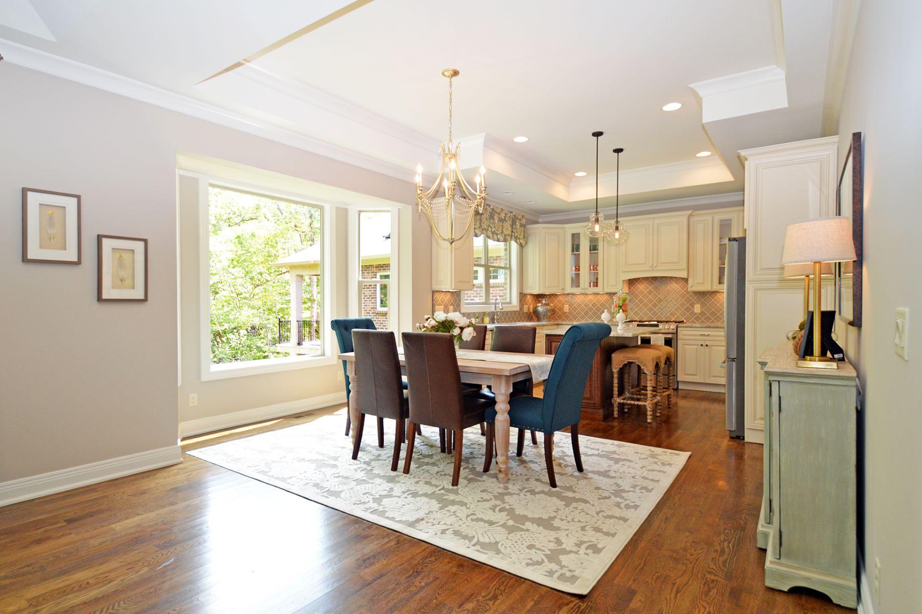 Single Family Home for Sale at Creekside Pointe 4018 Creekside Pointe 9415 Plainfield Rd. - GPS Coordinates Blue Ash, Cincinnati, Ohio, 45236 United States