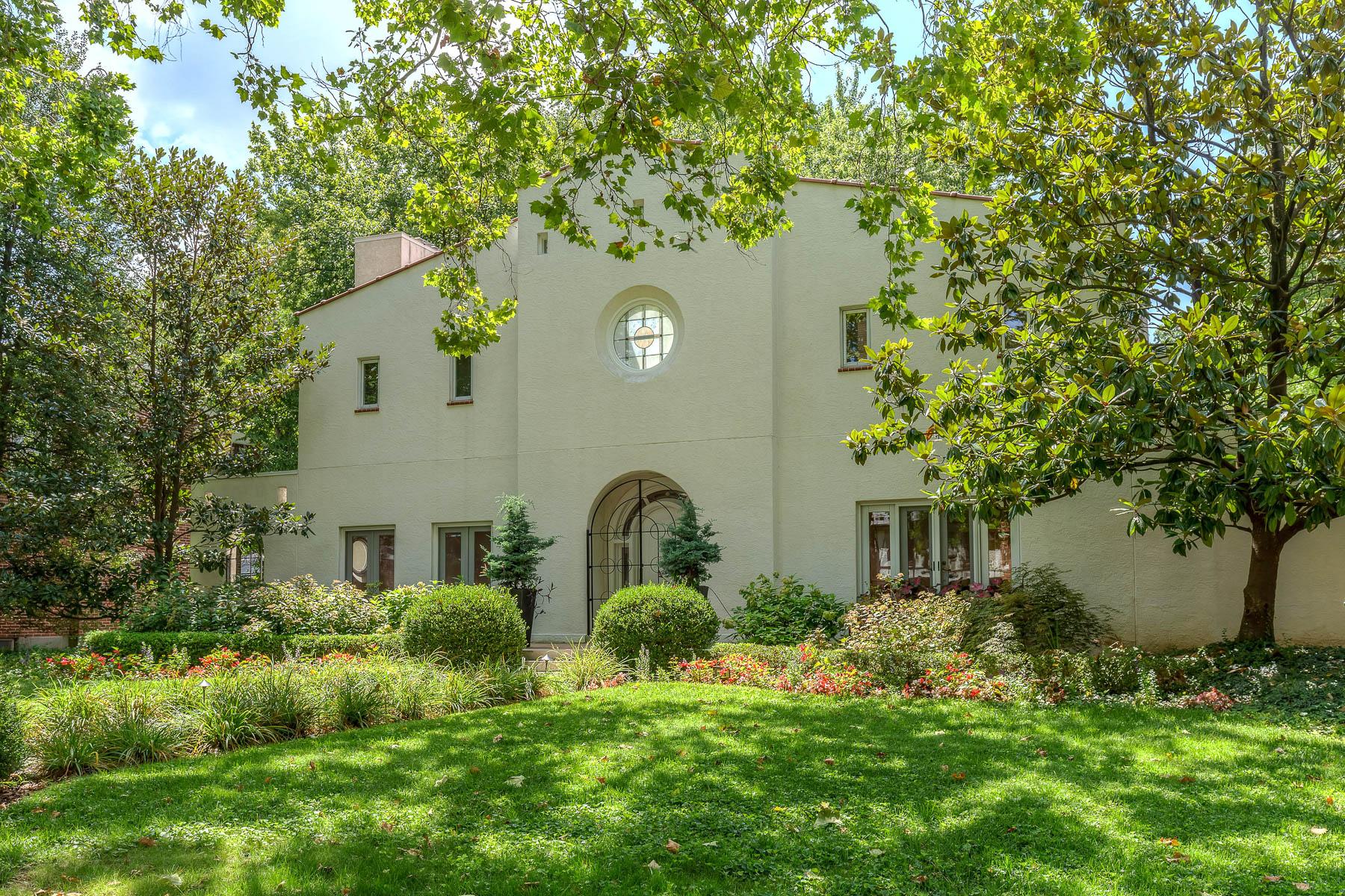 Einfamilienhaus für Verkauf beim Creveling Dr 7250 Creveling Dr University City, Missouri, 63130 Vereinigte Staaten