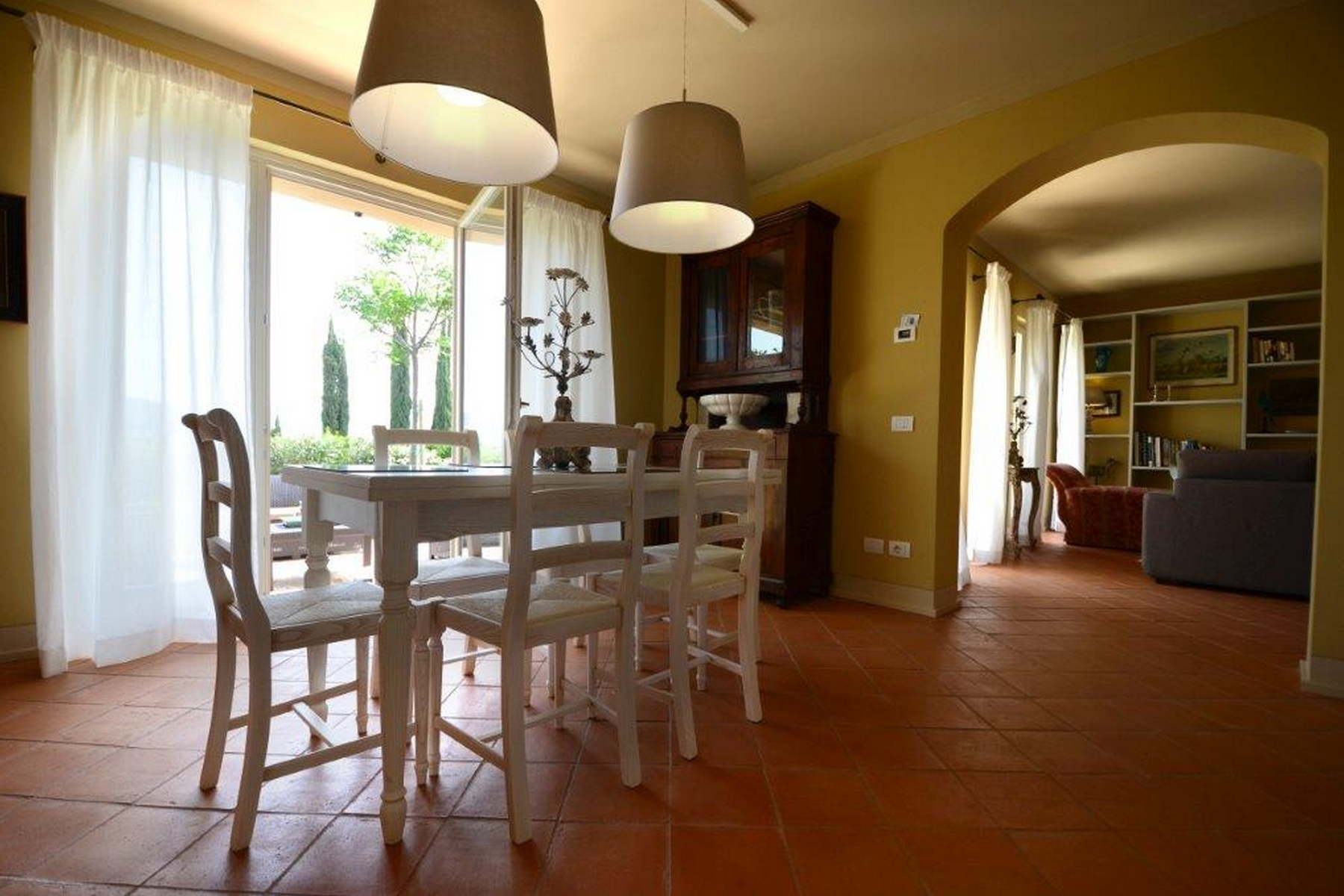 Additional photo for property listing at Tuscan country home with garden Gavorrano Gavorrano, Grosseto 58023 Italy