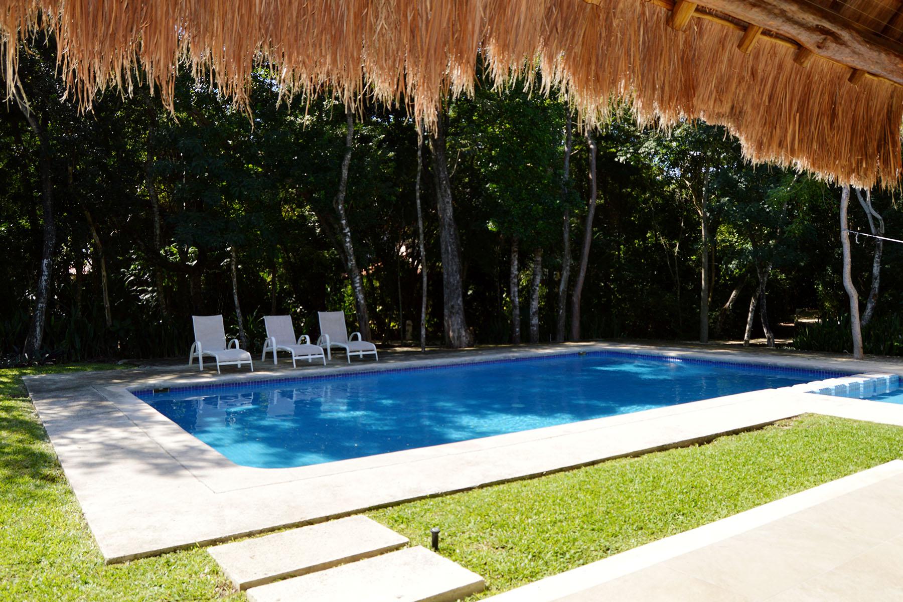 Additional photo for property listing at 107 CLUB REAL RESIDENTIAL LOT 107 Club Real Residential Lot Retorno Copan Playa Del Carmen, Quintana Roo 77710 México