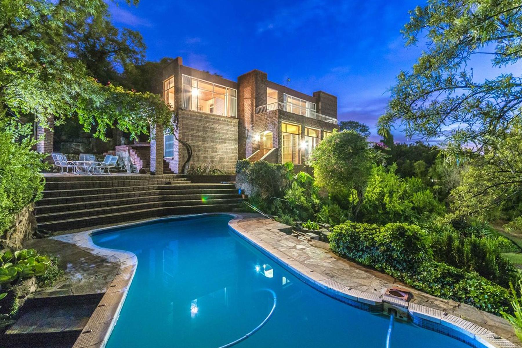 Propriété à vendre Johannesburg