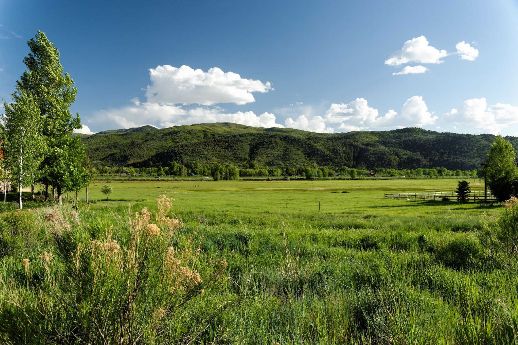 Land for Sale at Prime Mid-Valley Location 32 Larkspur Drive Carbondale, Colorado, 81623 United States