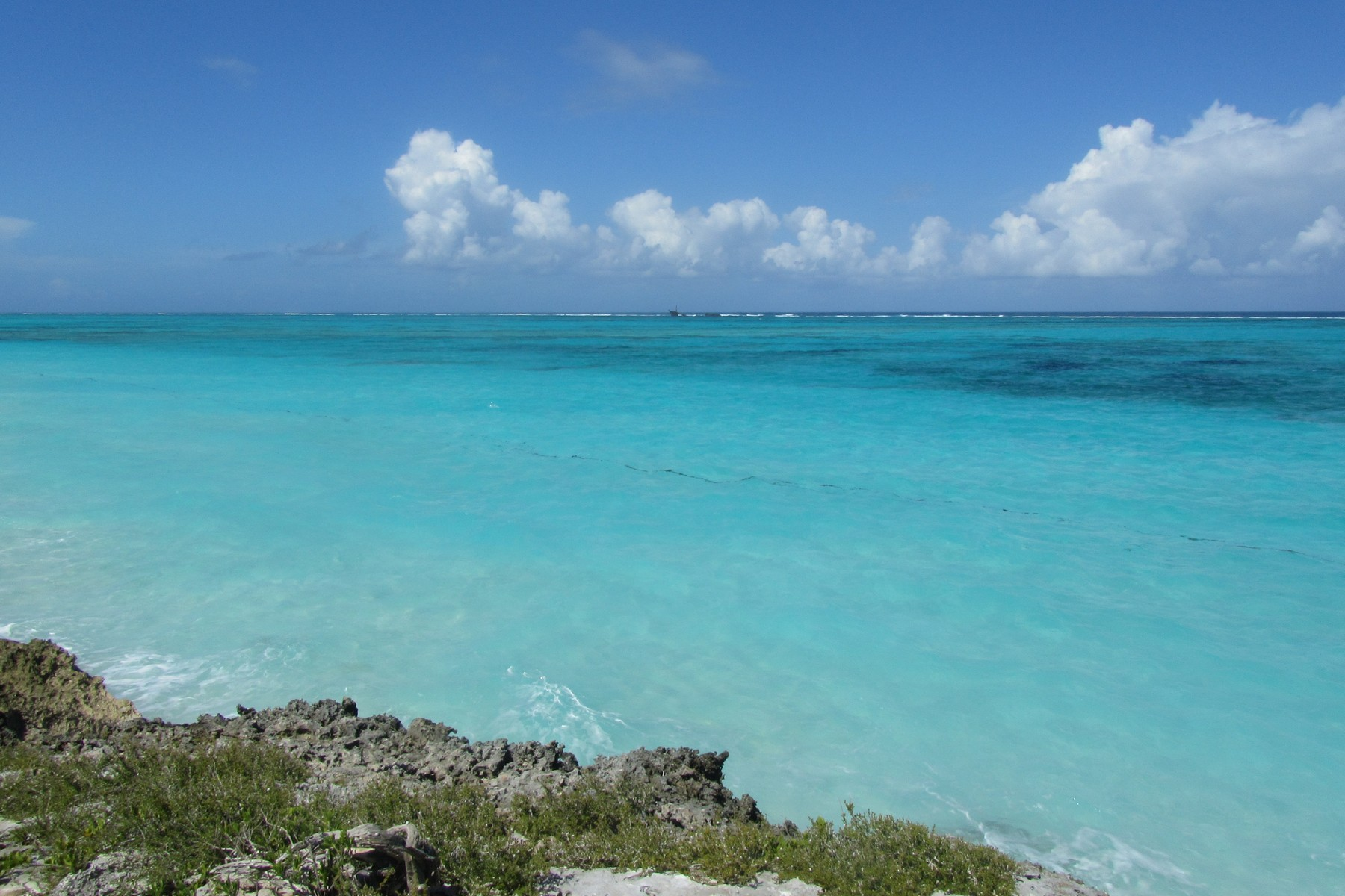 Additional photo for property listing at Pumpkin Bluff Land  Pumpkin Bluff, North Caicos TCI BWI Turks And Caicos Islands