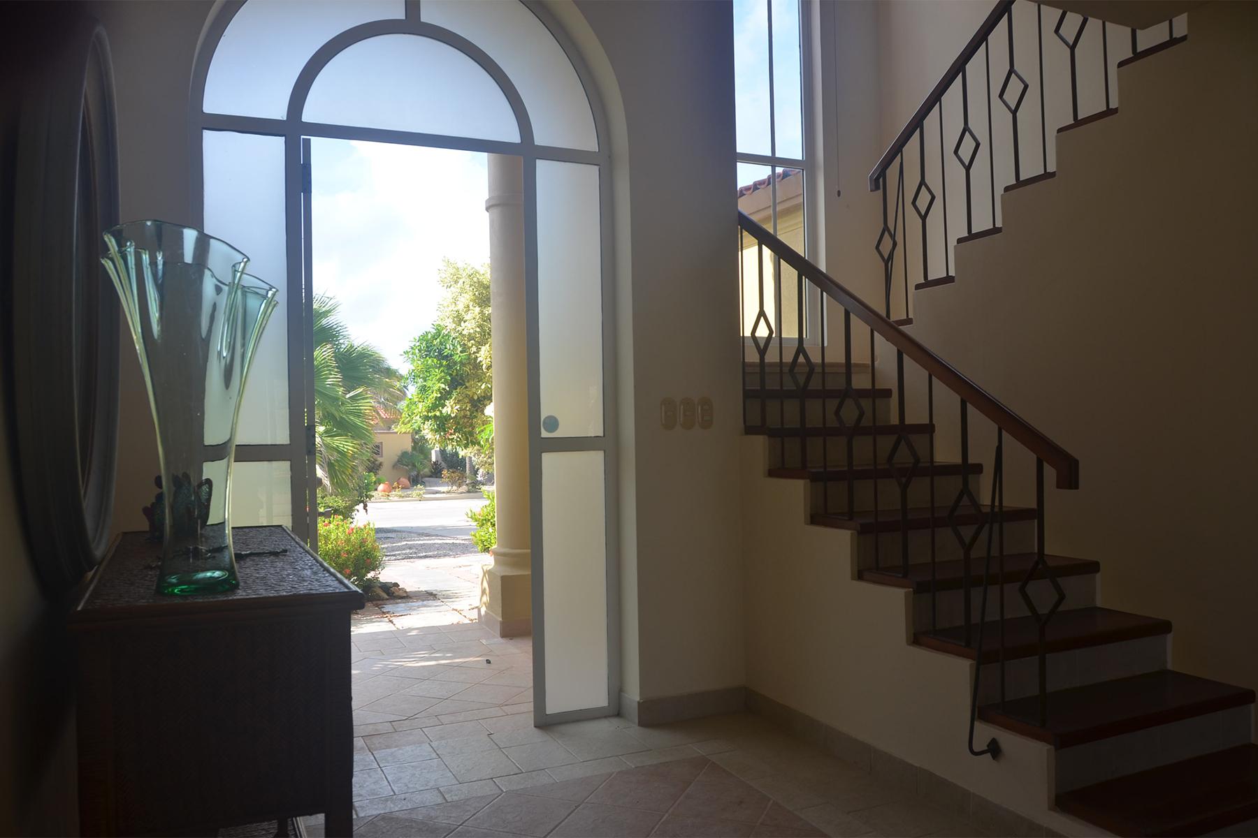 Additional photo for property listing at Mesa Vista 11 Malmok, Aruba Aruba