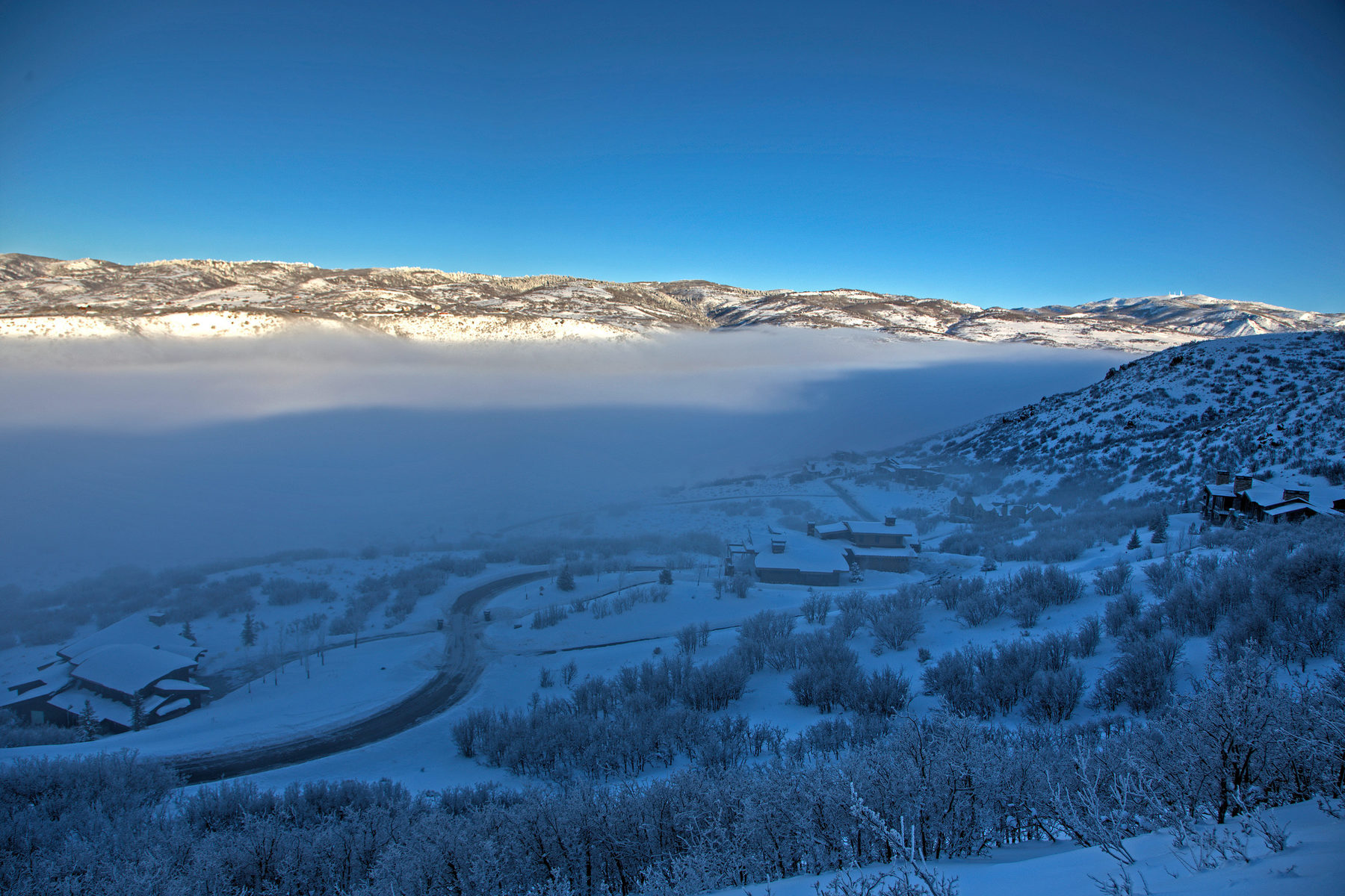 Additional photo for property listing at Great lot with views! 2143 E Canyon Gate Rd Park City, Utah 84098 United States