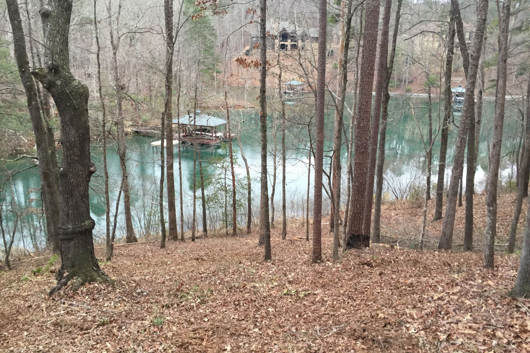 Land for Sale at Privacy of Large Cove AR38, Salem, South Carolina 29676 United States